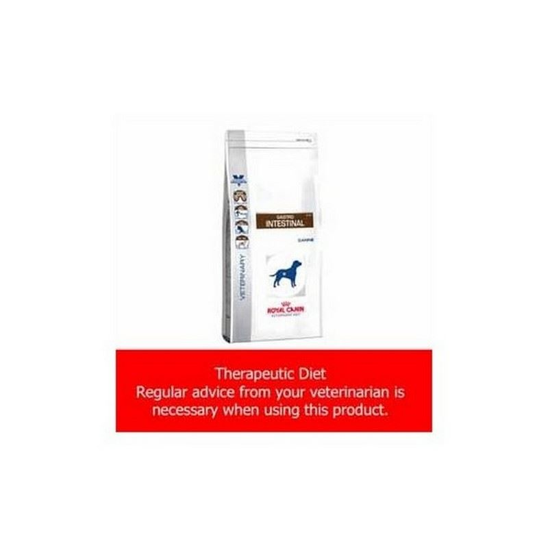 royal canin vet diet gastro intestinal canine 2kg ebay. Black Bedroom Furniture Sets. Home Design Ideas