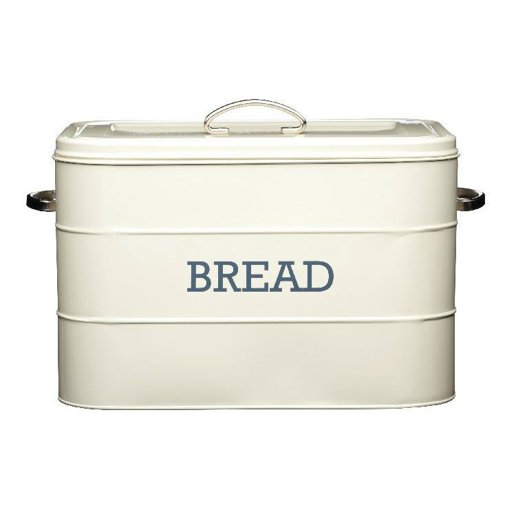 Kitchen Craft Classic Collection Bread Bin