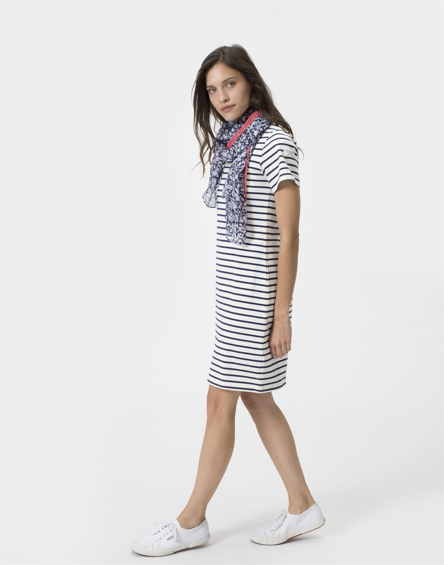 Joules riviera jersey t shirt dress ebay for Joules riviera jersey t shirt dress