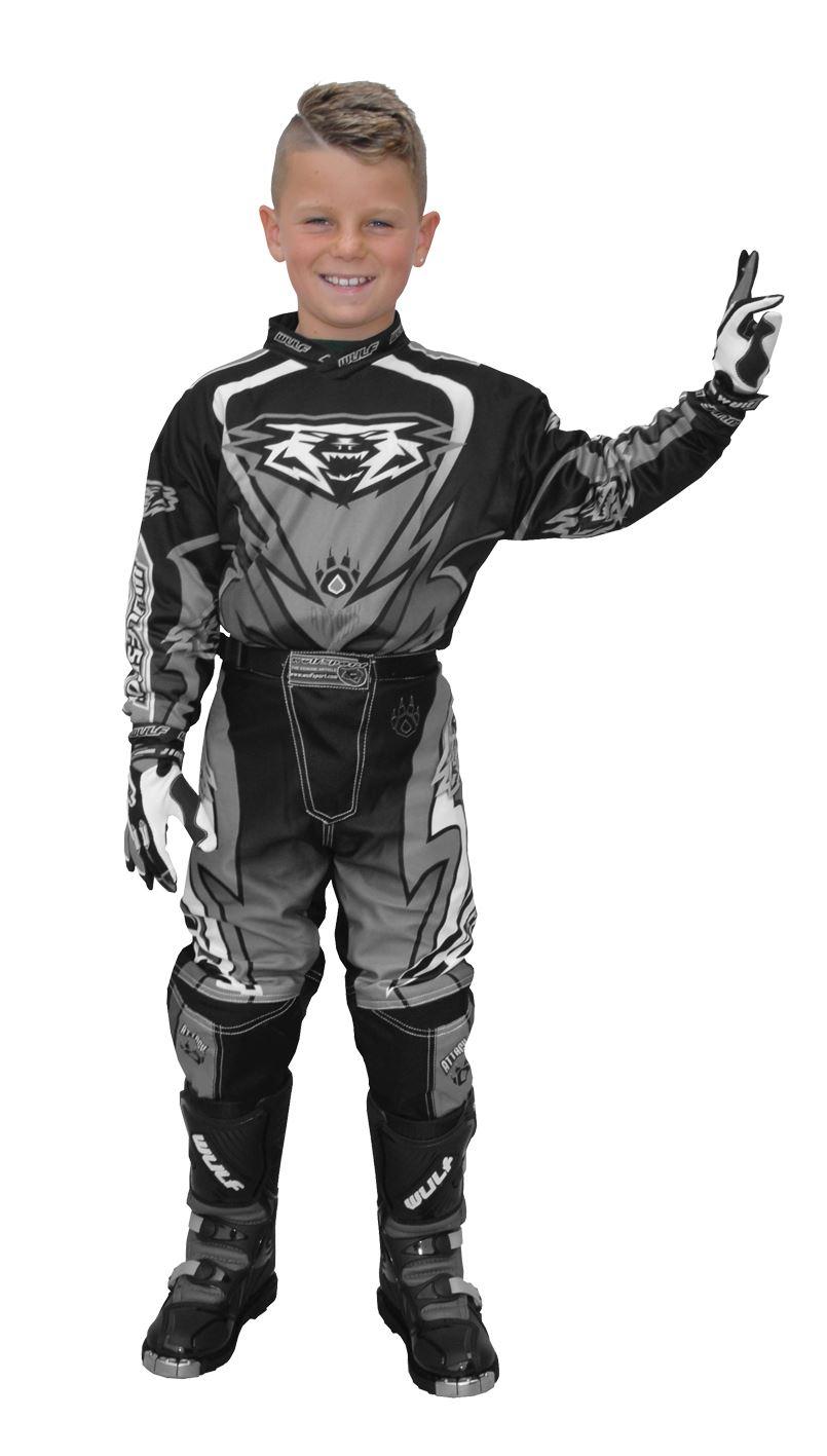 Youth Motocross Clothing Uk