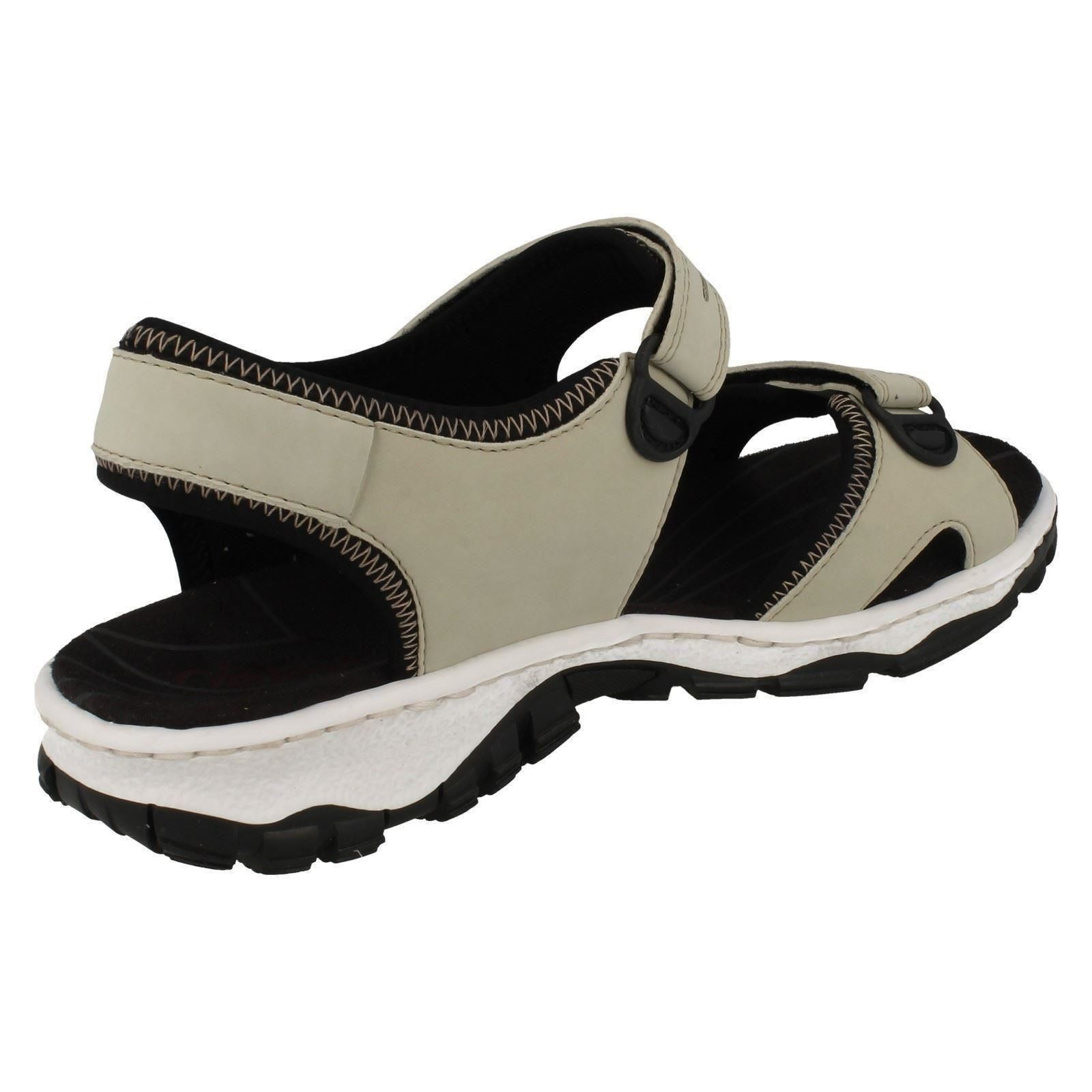 Rieker Ladies Summer Shoes