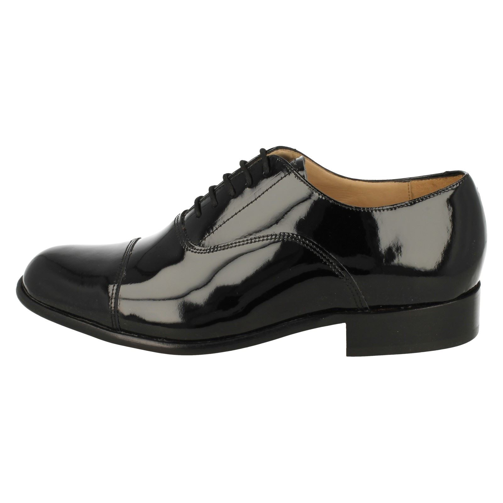 mens grenson formal oxford lace up shoes paddington ebay