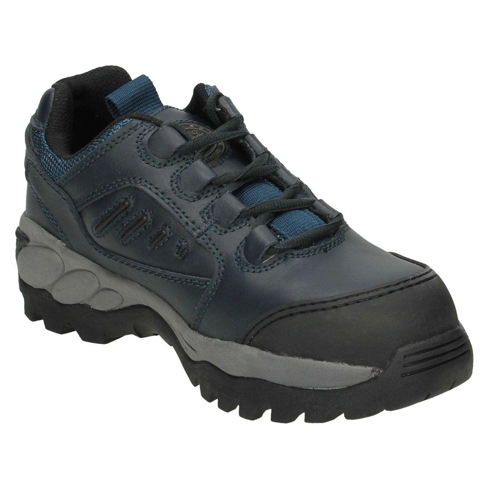 mens totec sport by totectors 2982c steel toe cap trainers