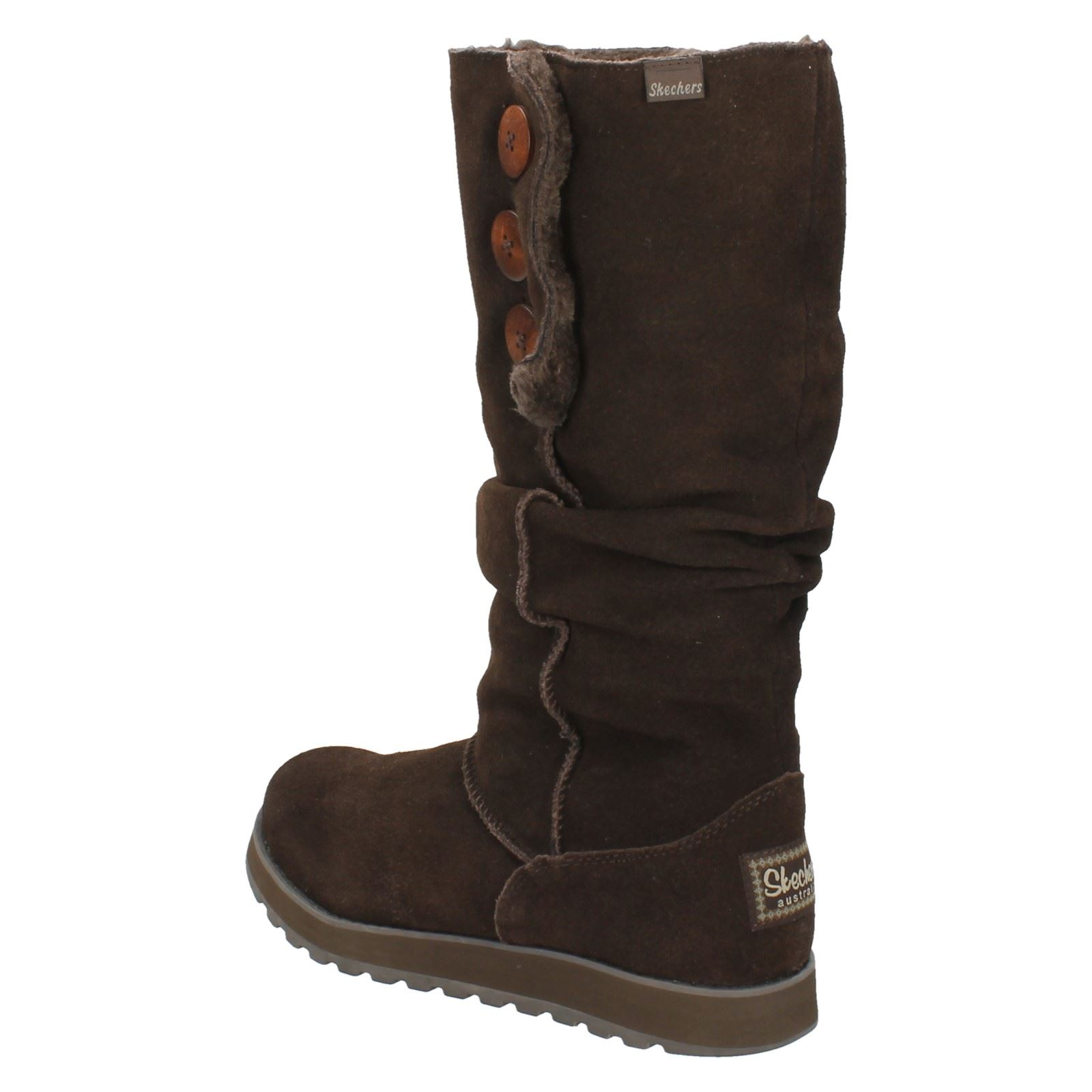skechers calf length boots keep sakes