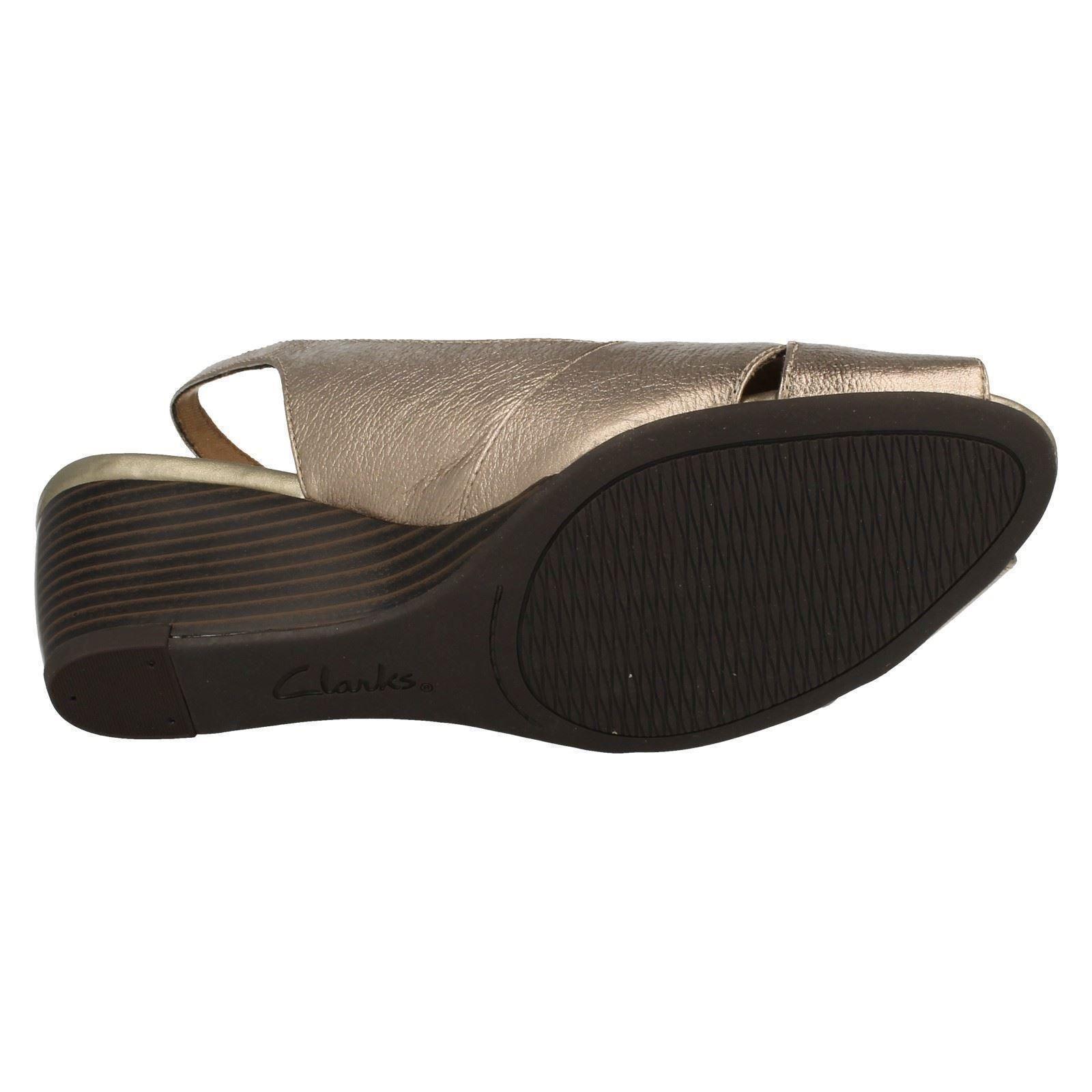 donna-CLARKS-CINTURINO-SANDALI-039-Brielle-colore-KAE-039