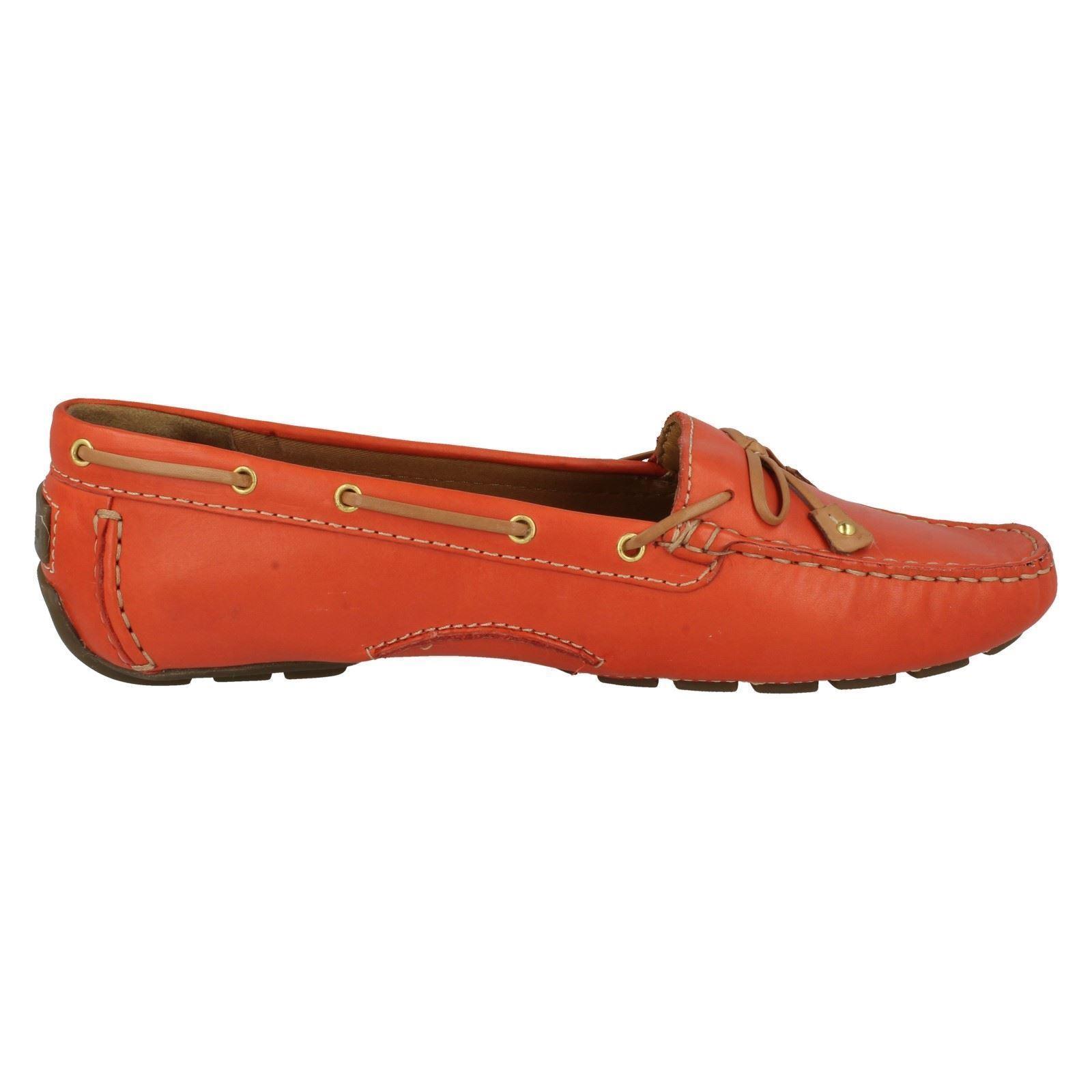 Clarks Dunbar Racer Womens Shoe