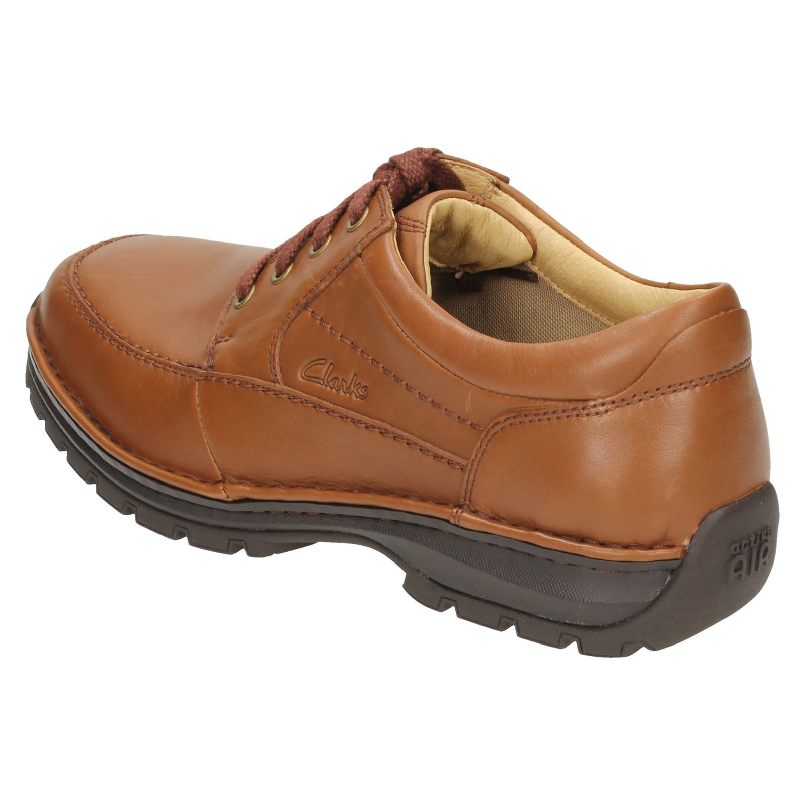 Clarks Mens Active Air Casual Shoes