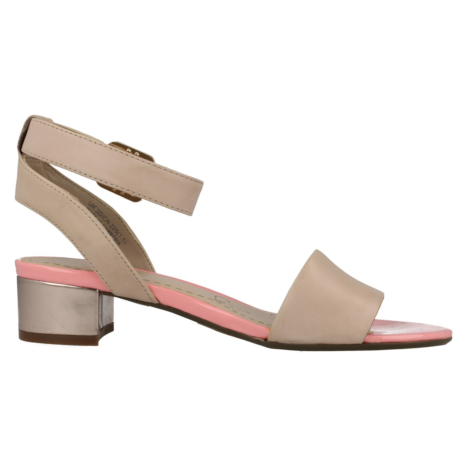 7d5704237134 Ladies-Clarks-Sandals-039-Sharna-Balcony-039 thumbnail 5