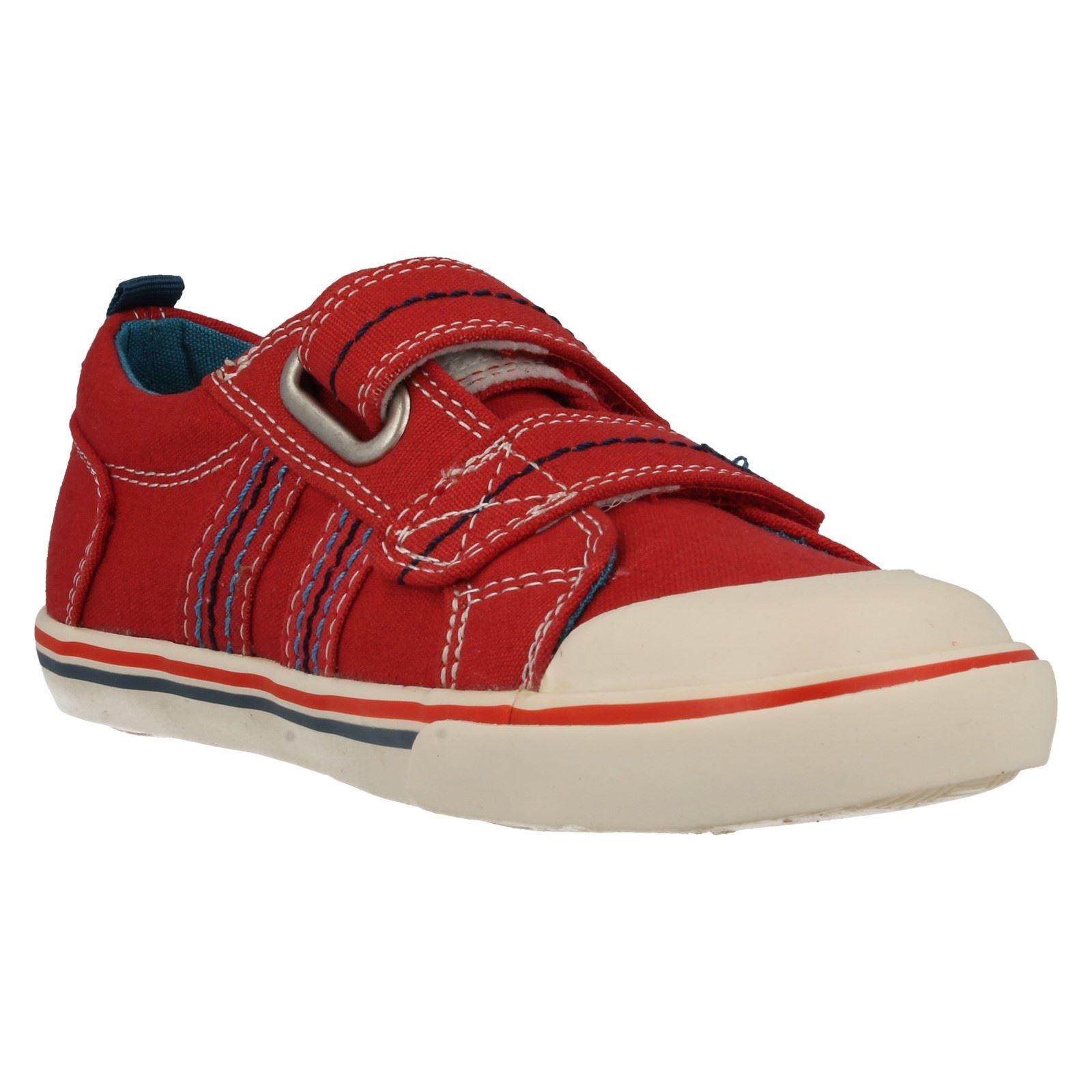 startrite boys canvas shoes gasoline ebay