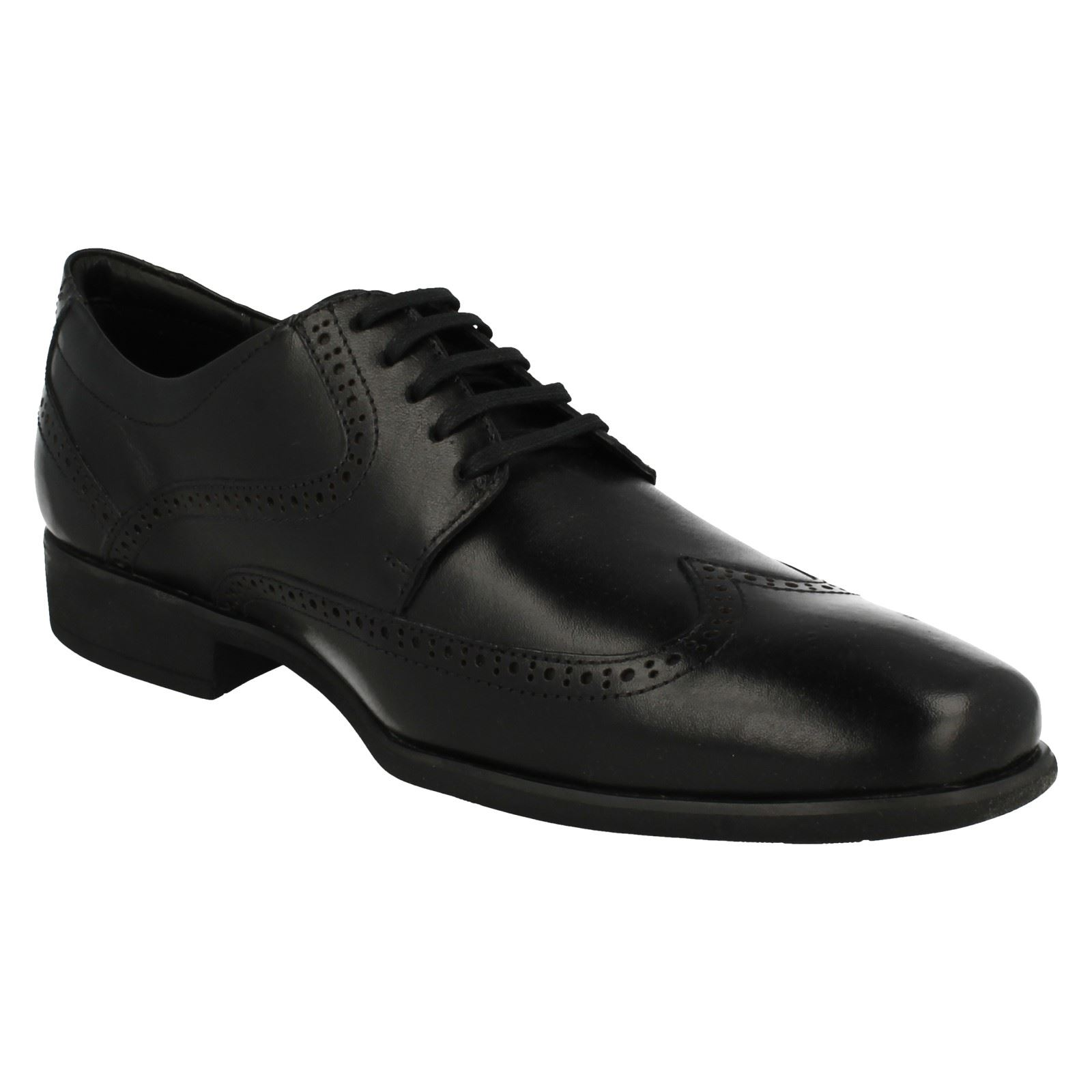 mens anatomic smart formal shoes panapolis ebay