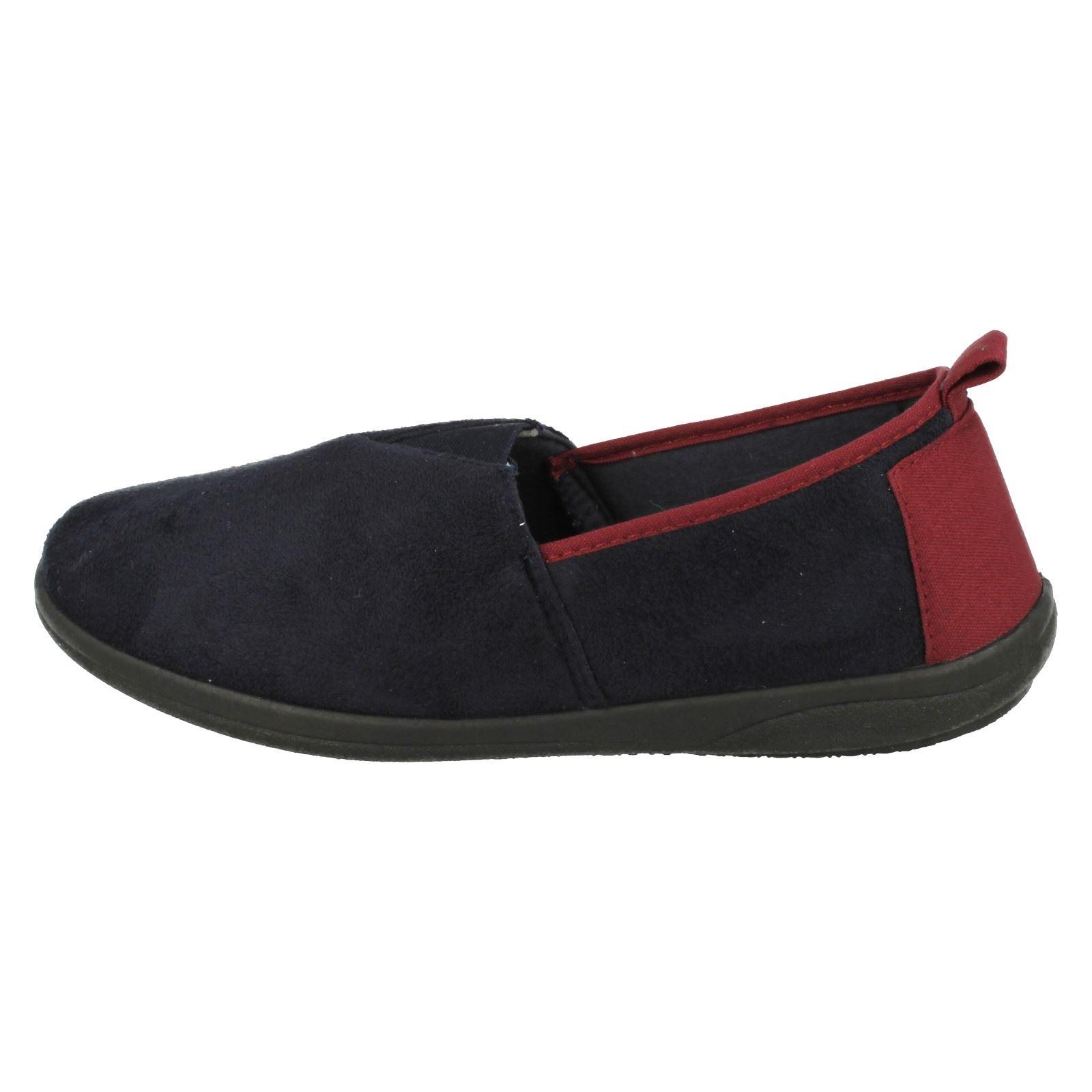 Orthopedic Mens Mule Shoes