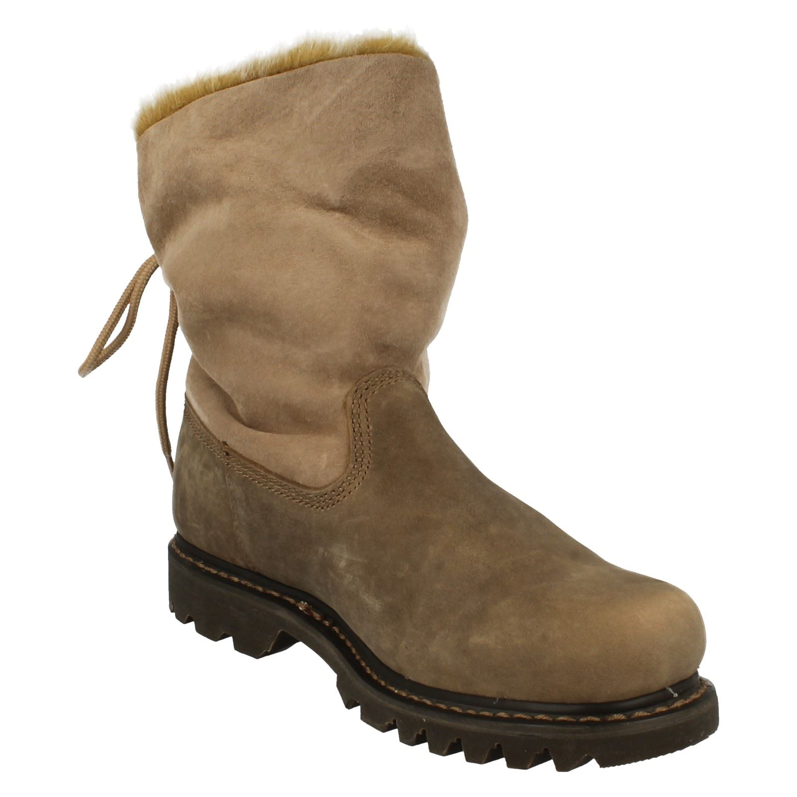 caterpillar bruiser scrunch ankle boots ebay