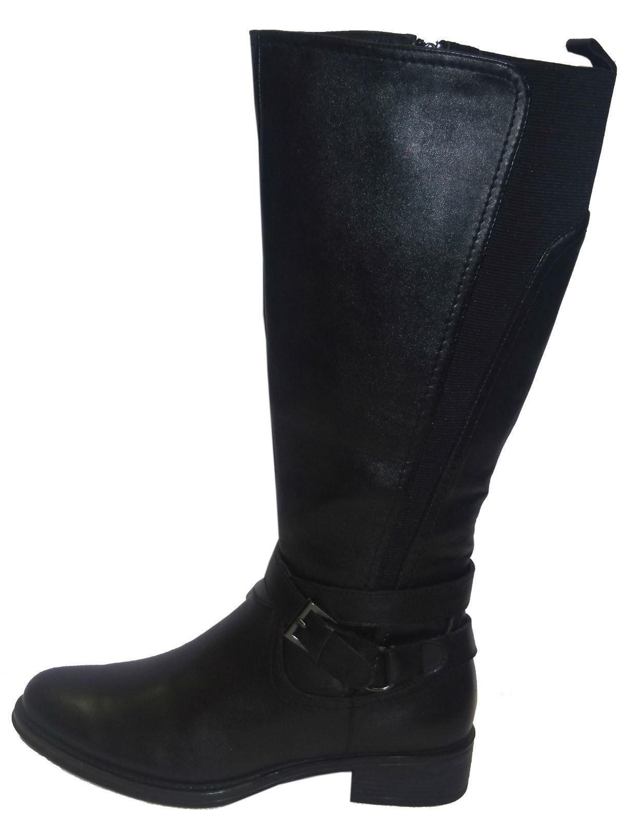 padders calf length boots tess ebay