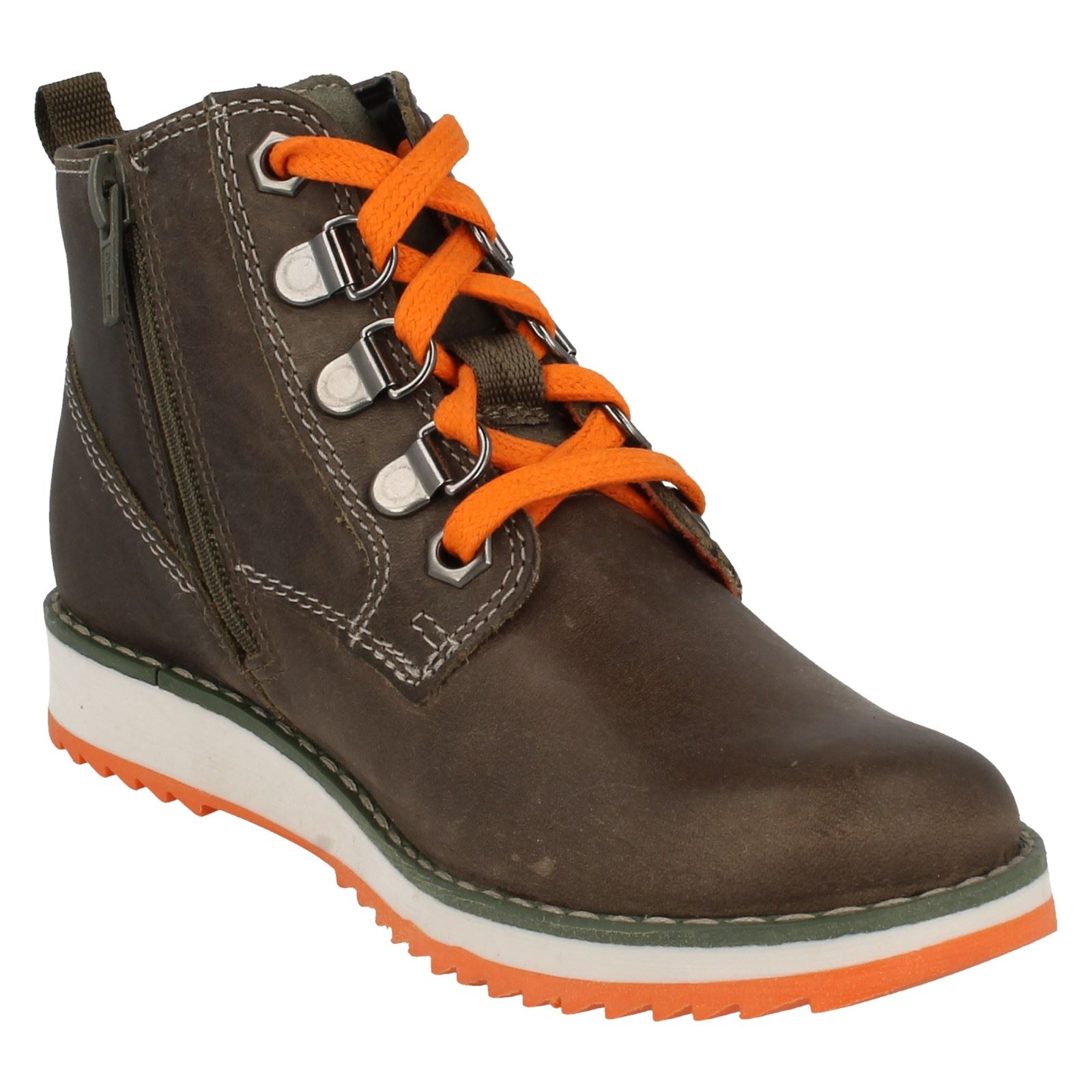 Size 3 Boys Leather Boots with FREE Shipping & Exchanges, and a % price guarantee. Choose from a huge selection of Size 3 Boys Leather Boots styles.