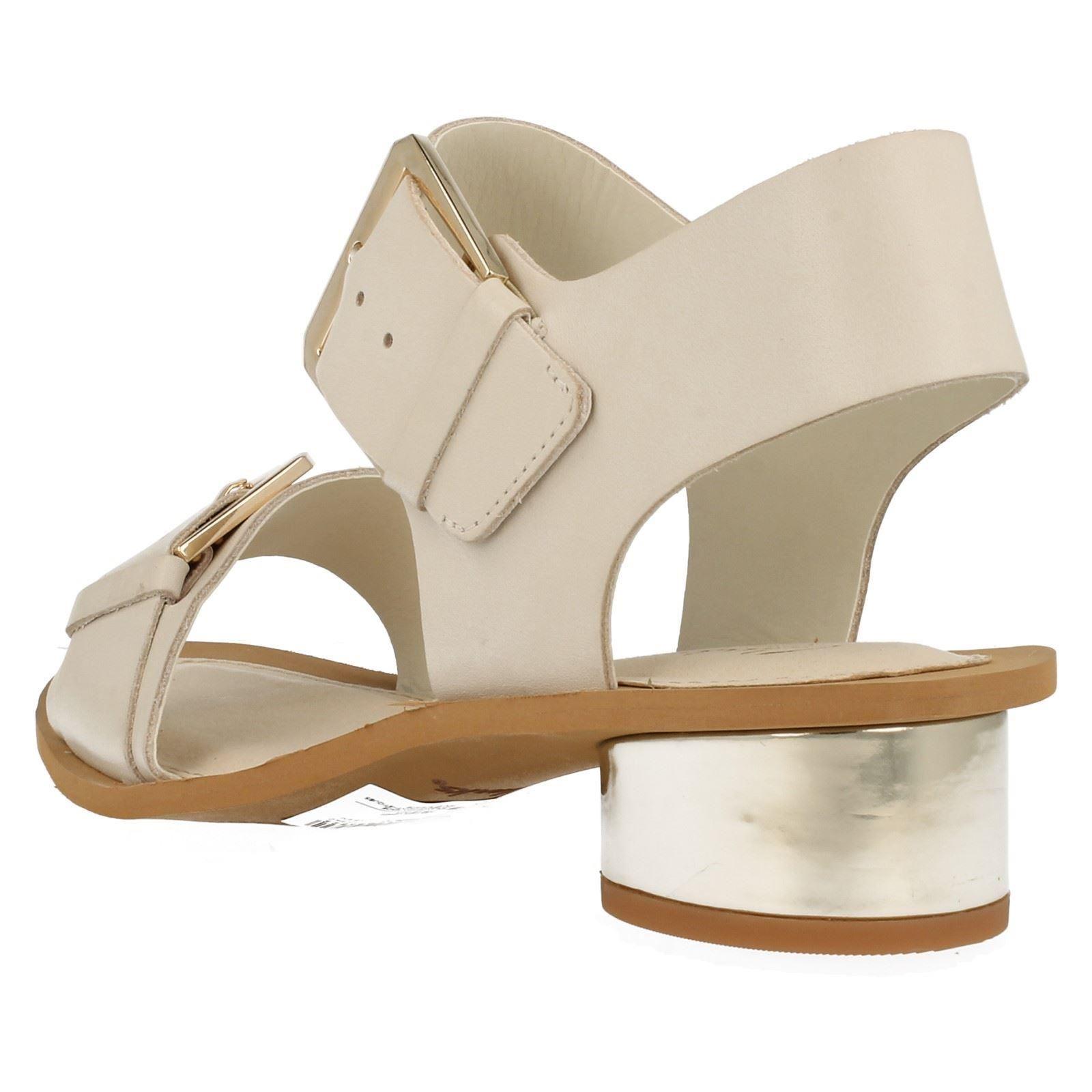c61a938366add Ladies Clarks Sandals - Sandcastle Art