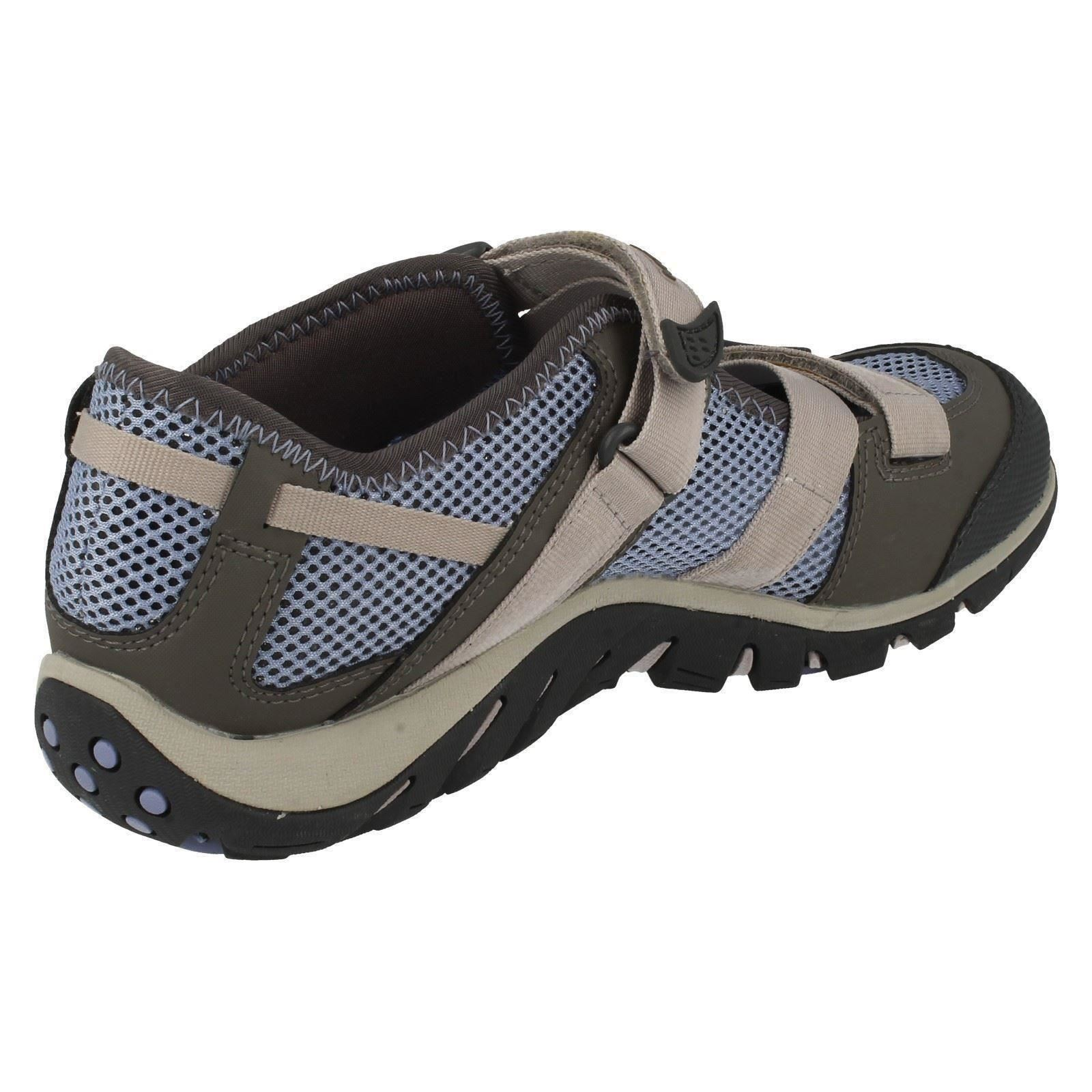 Unique And Enjoy The Outdoors With The Merrell Azura Wrap Closedtoe Sandal