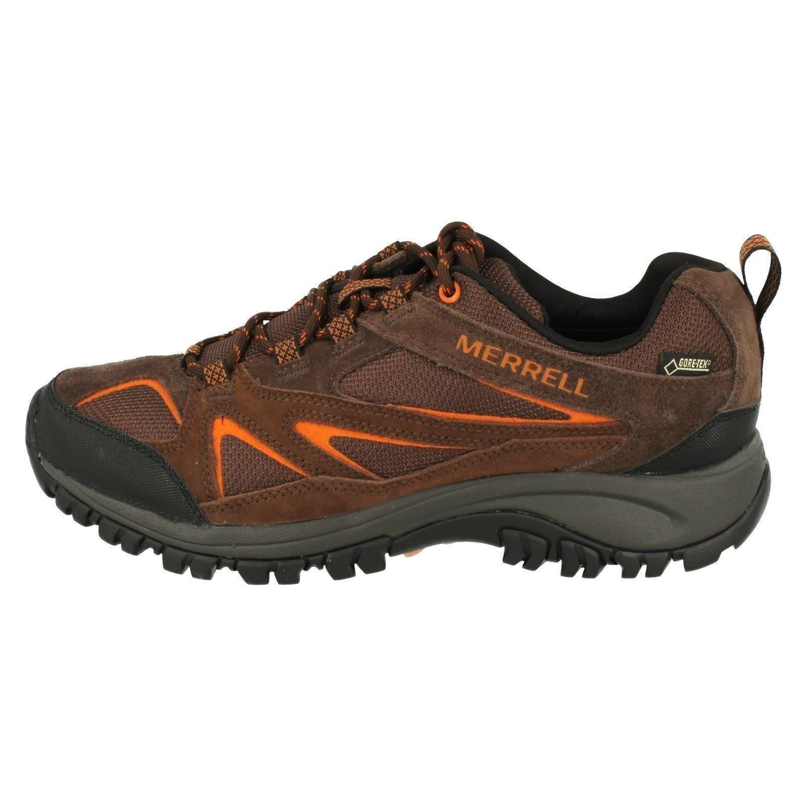 Ebay Mens Merrell Phonix Bluff Shoes