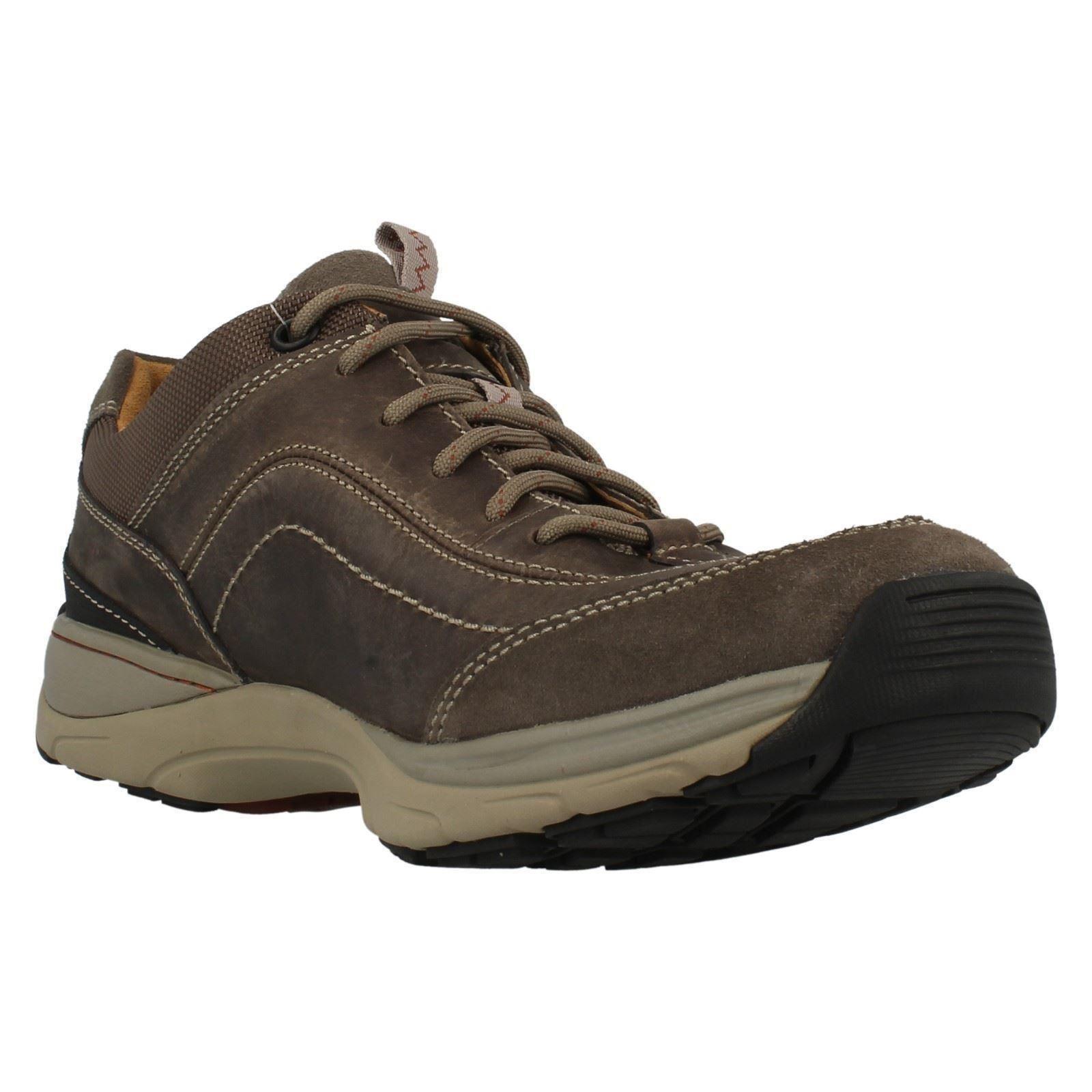 Mens Clarks Casual Active Air Vent Shoes Skyward Vibe Ebay