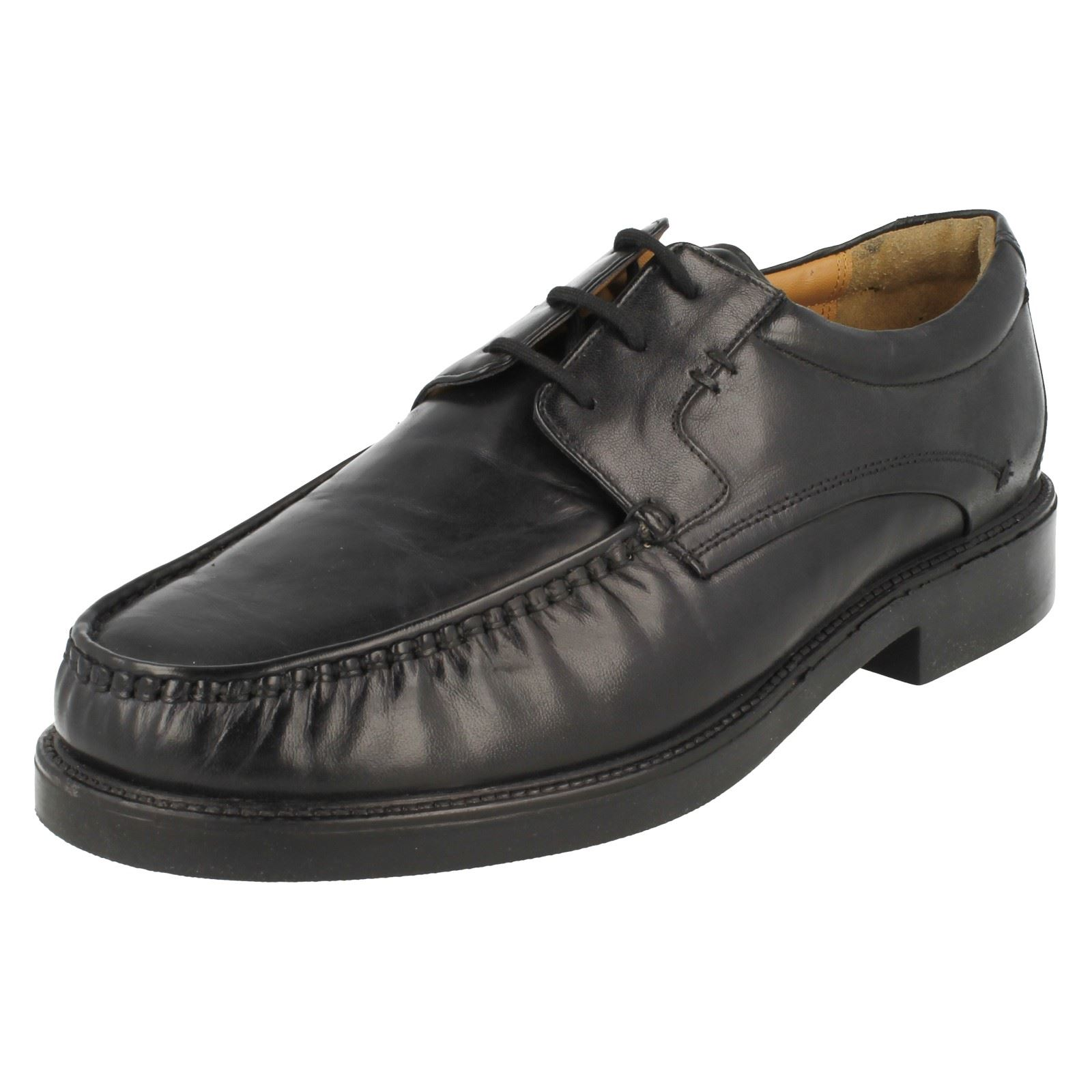 mens clarks formal lace up shoes hub type ebay