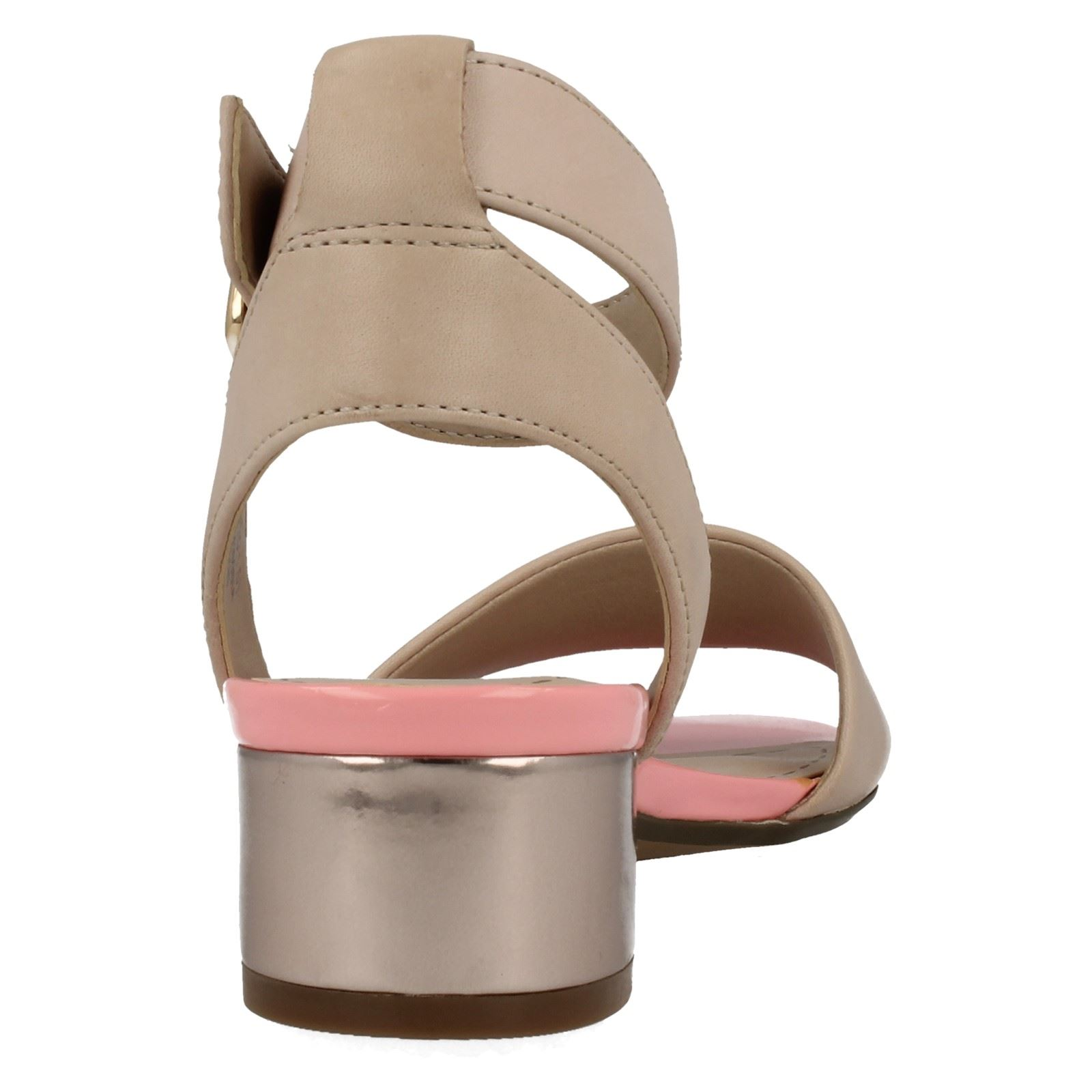 1ec67f09b8d8 Ladies-Clarks-Sandals-039-Sharna-Balcony-039 thumbnail 3