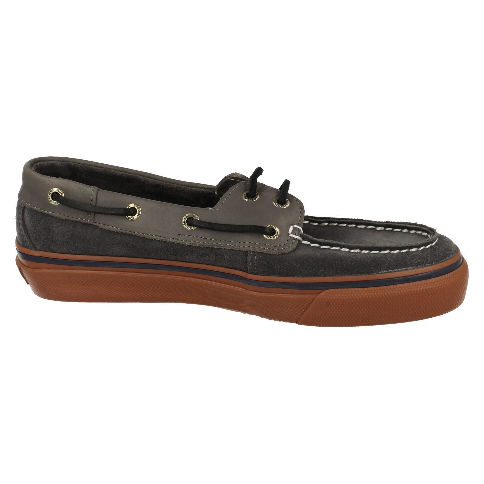 Mens Sperry Bahama Top Sider Casual Deck Style Shoes | eBay