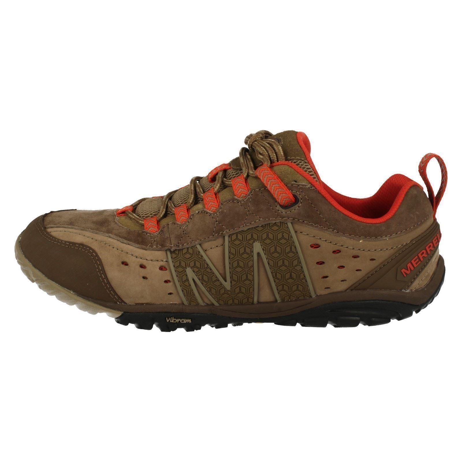 mens merrell walking shoes venture glove j68813 ebay