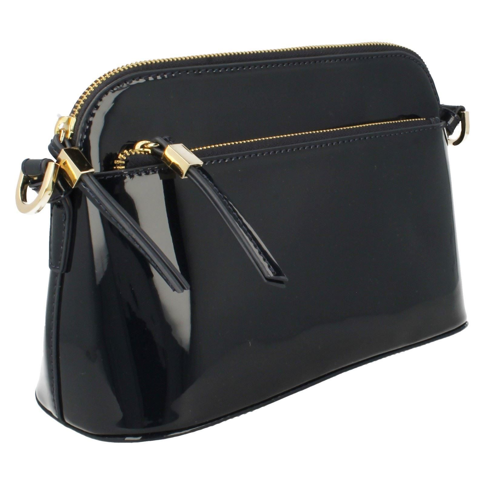 ladies clarks occasion wear cross body bags misterton chic. Black Bedroom Furniture Sets. Home Design Ideas
