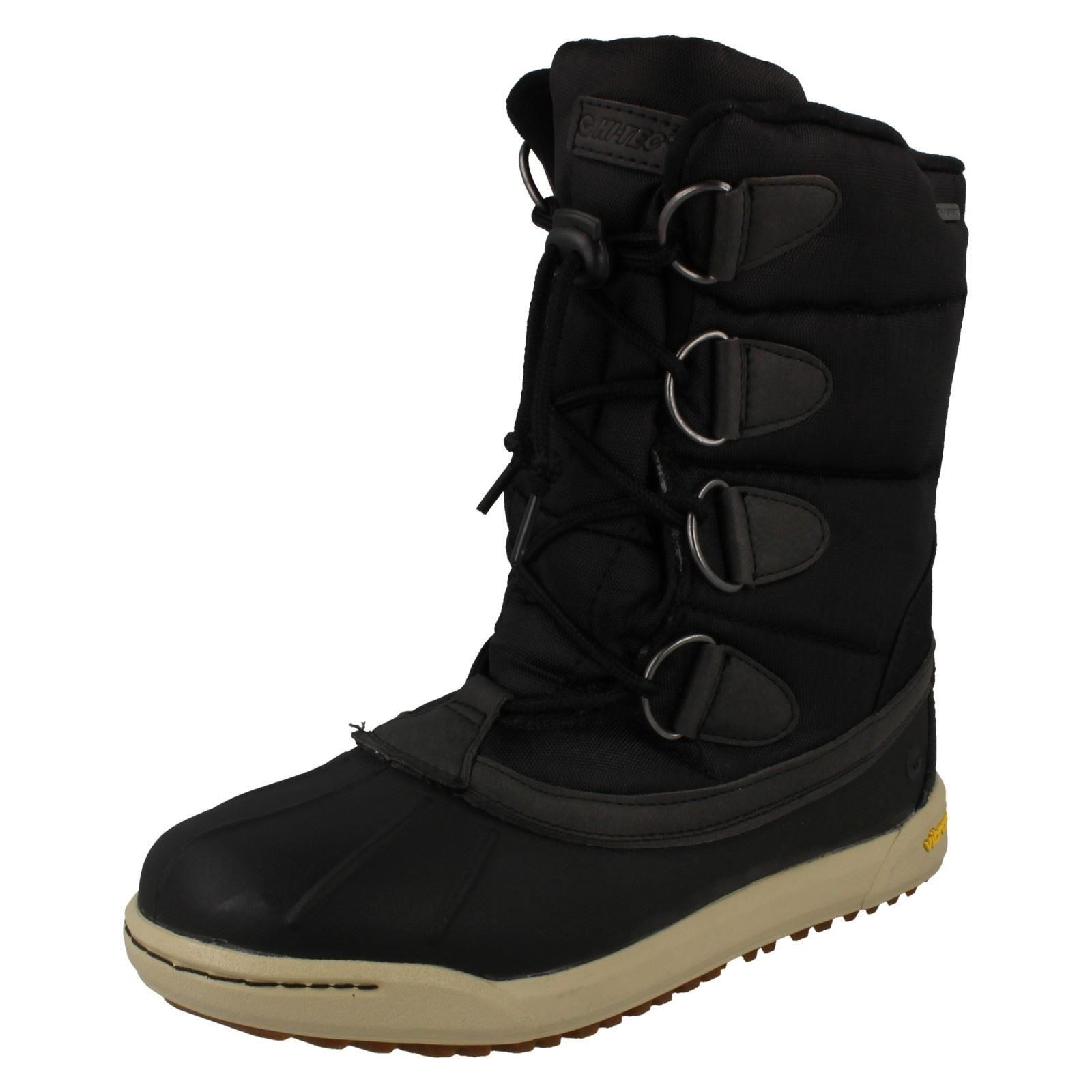 Hi Tec Snow Boots Ladies | Homewood Mountain Ski Resort