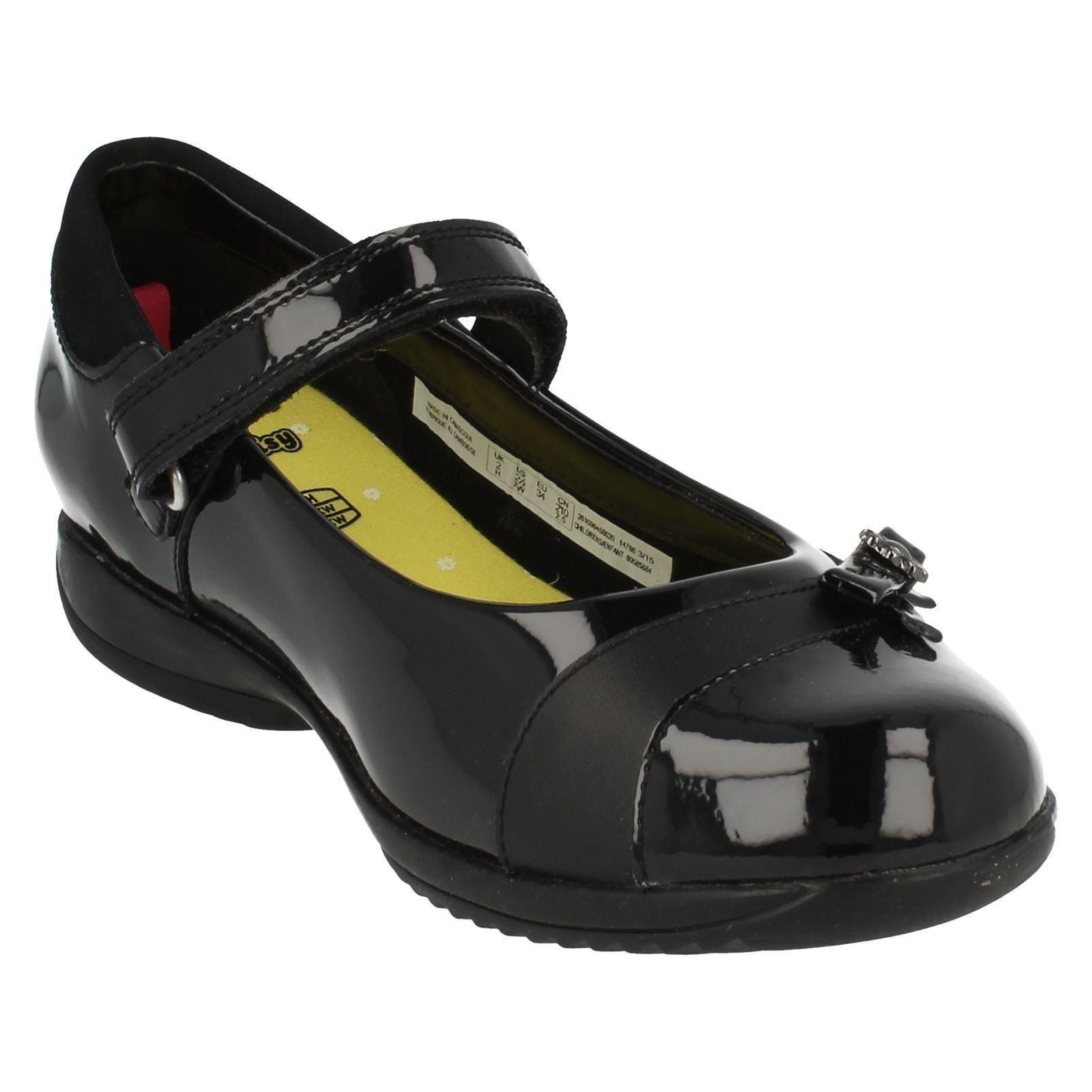Clarks Gitls Shoes