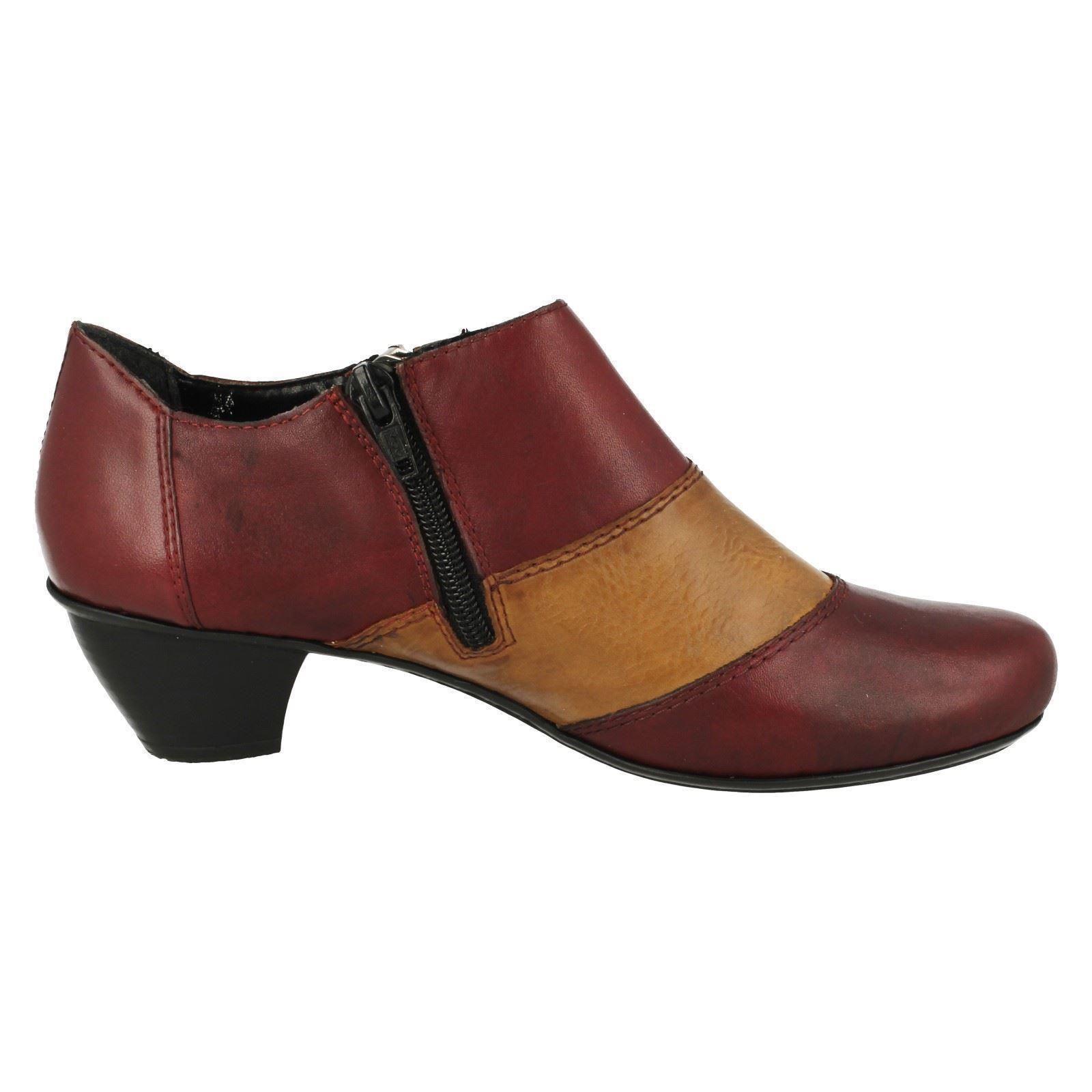 Rieker Antistress Ladies Shoes