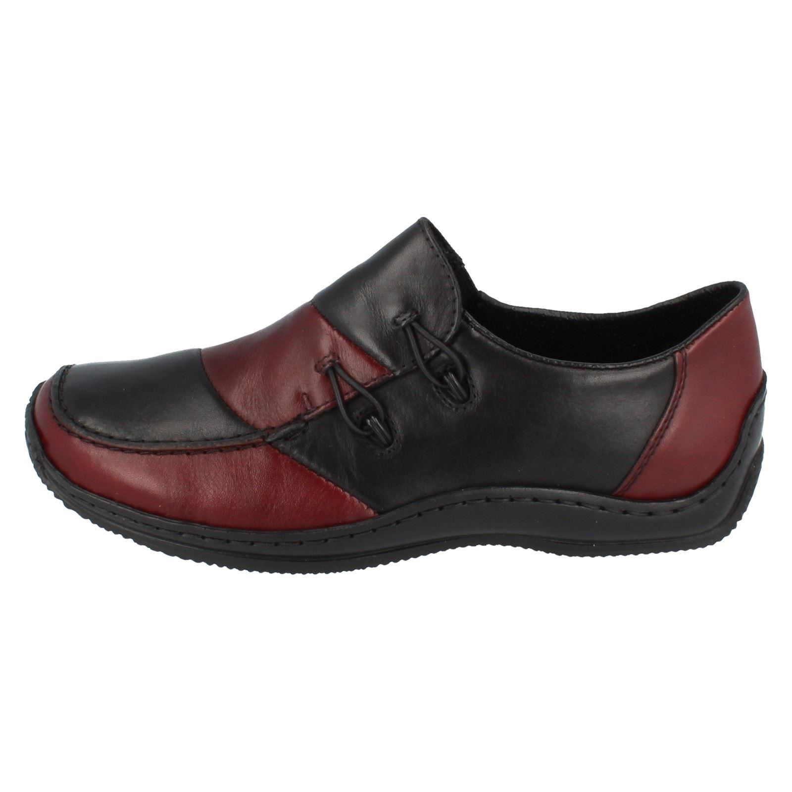 Rieker Antistress Ladies Shoes