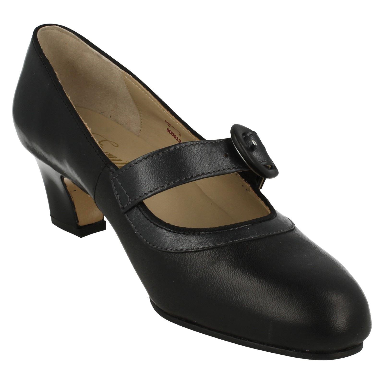 Maxine S Comfort Shoes