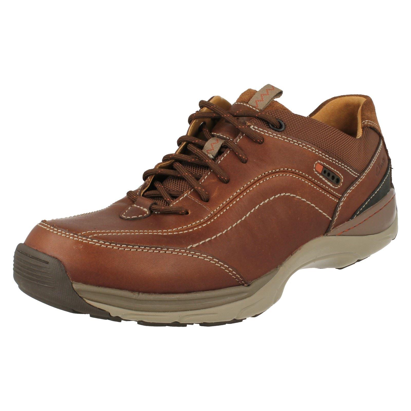 Clarks Air Vent Shoes