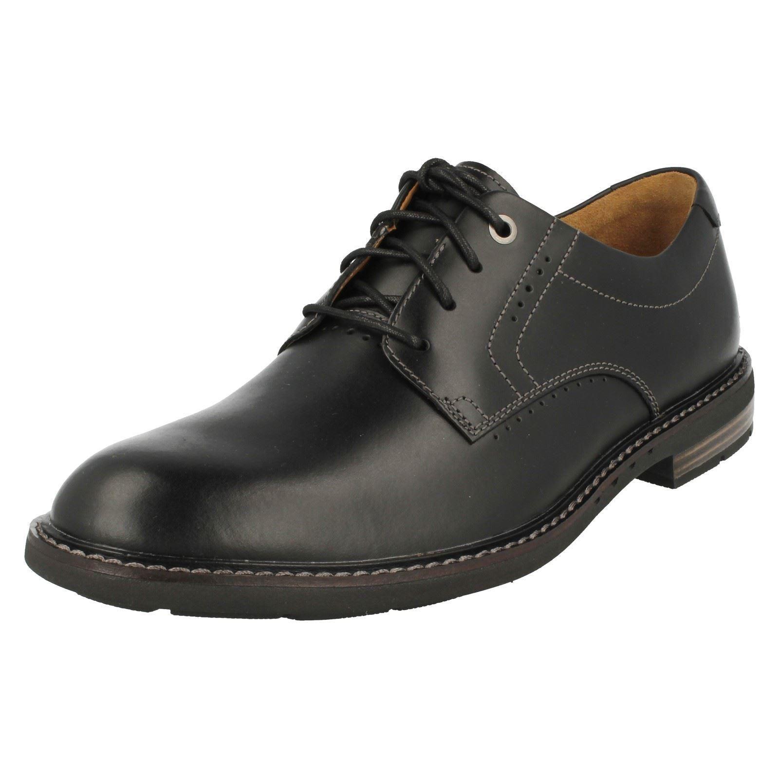 Clarks Unstructured Shoes Ebay Uk
