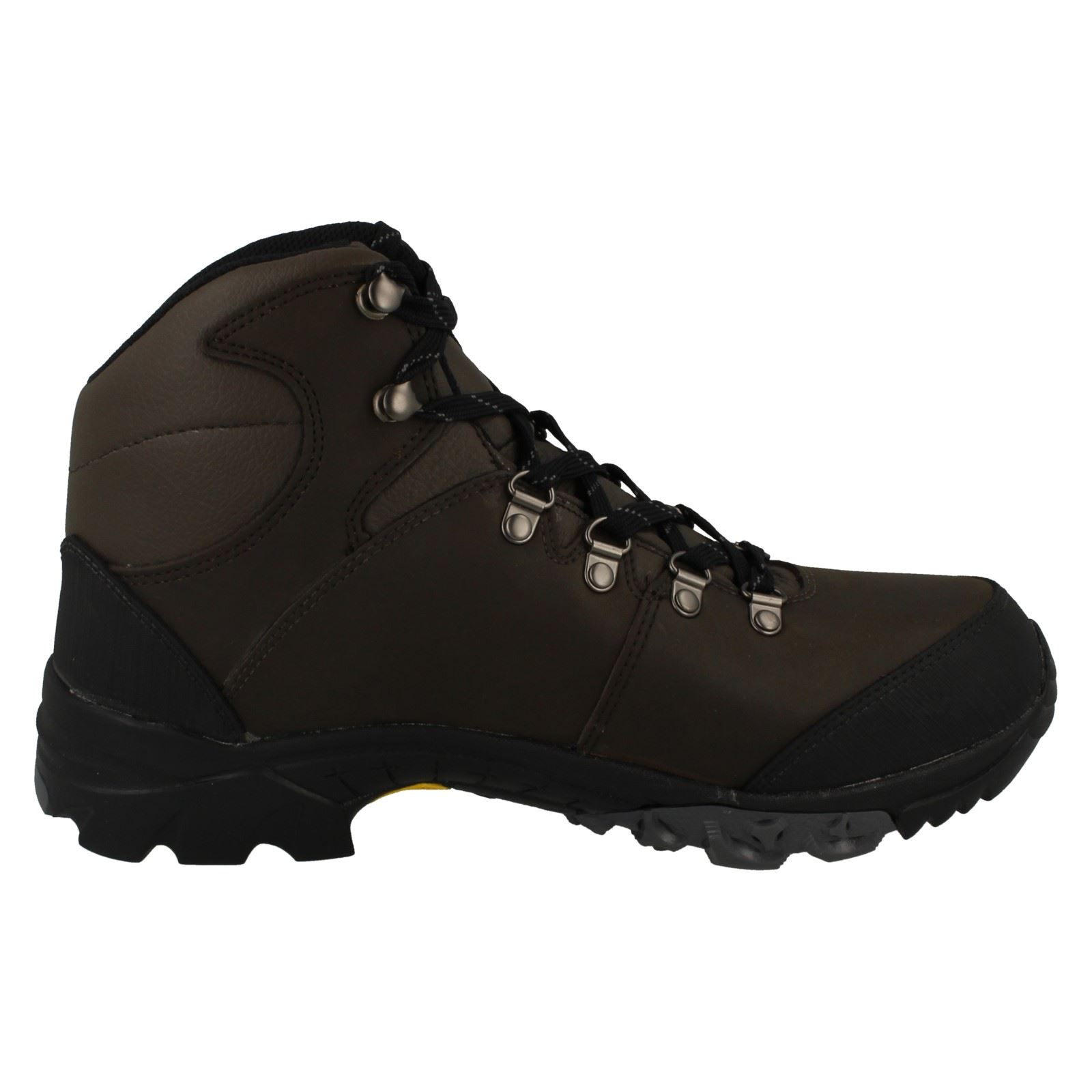 hi tec lace up leather walking boot jura ebay