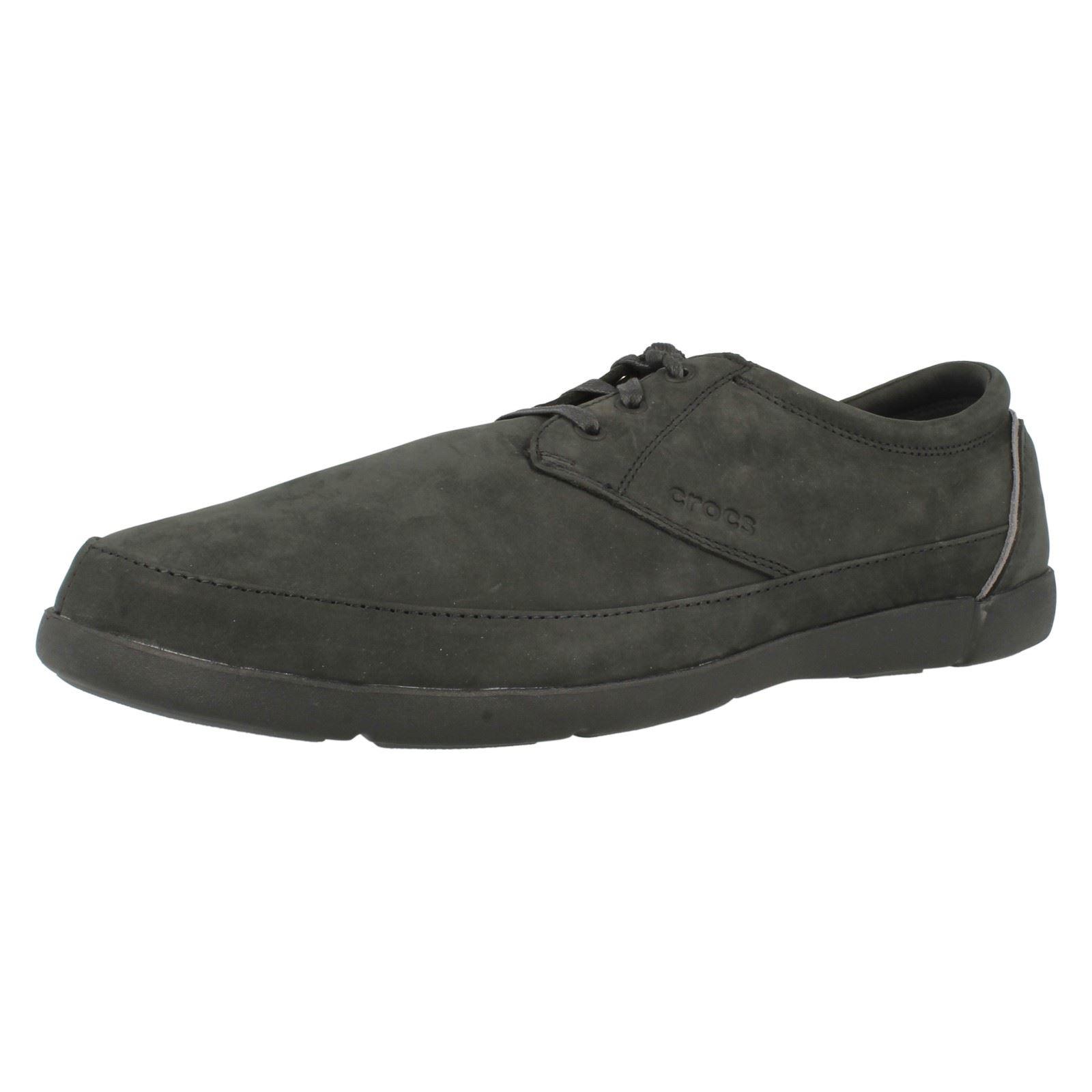 Mens Crocs Shoes Ellicott