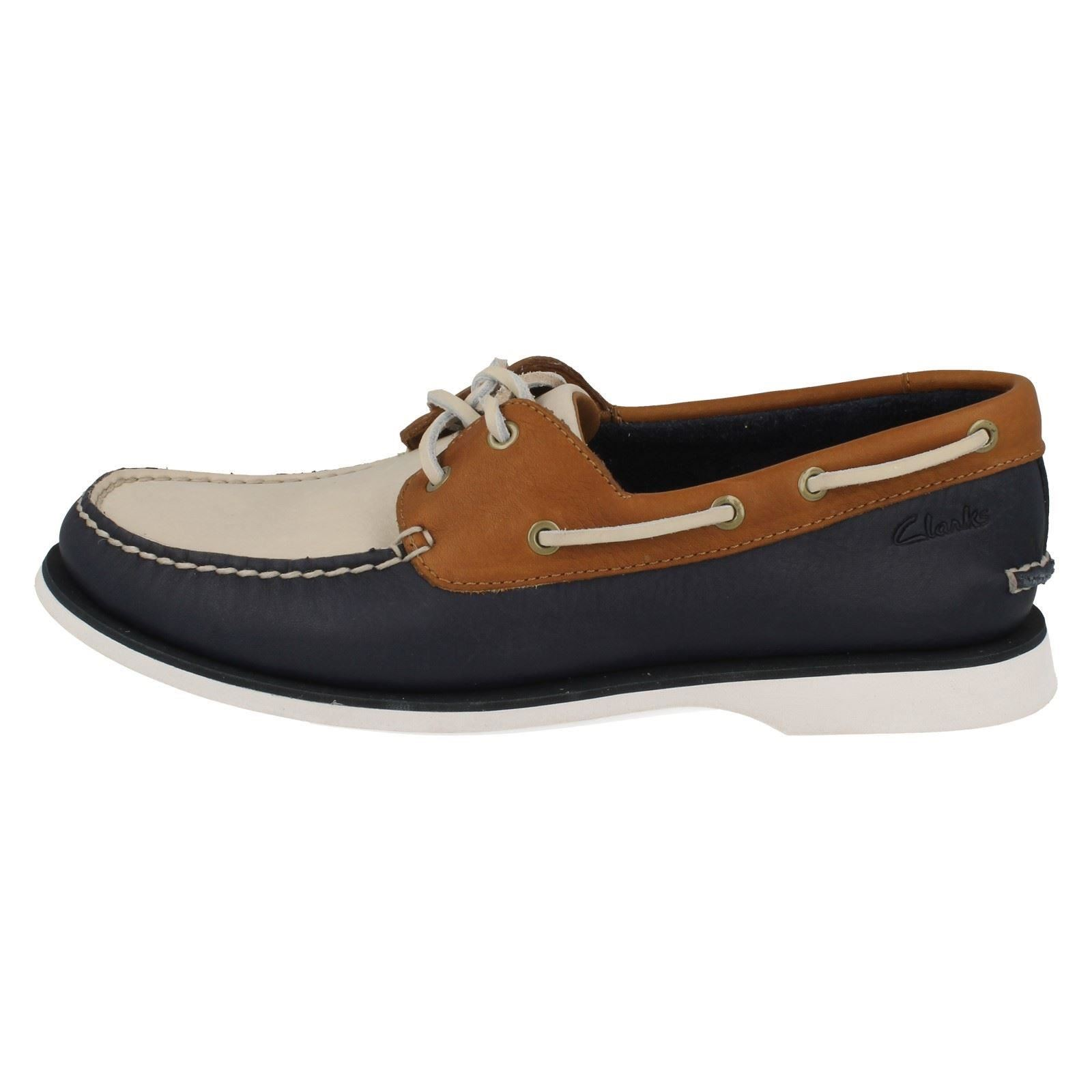 Helly Hansen Mens Boat Shoes