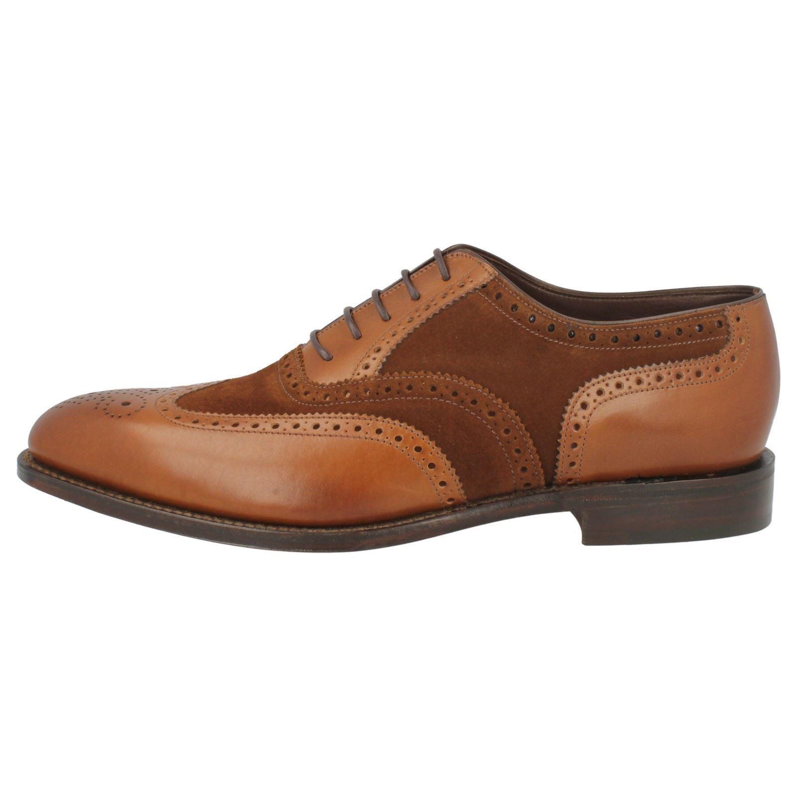 Loake Mens Shoes On Ebay Uk