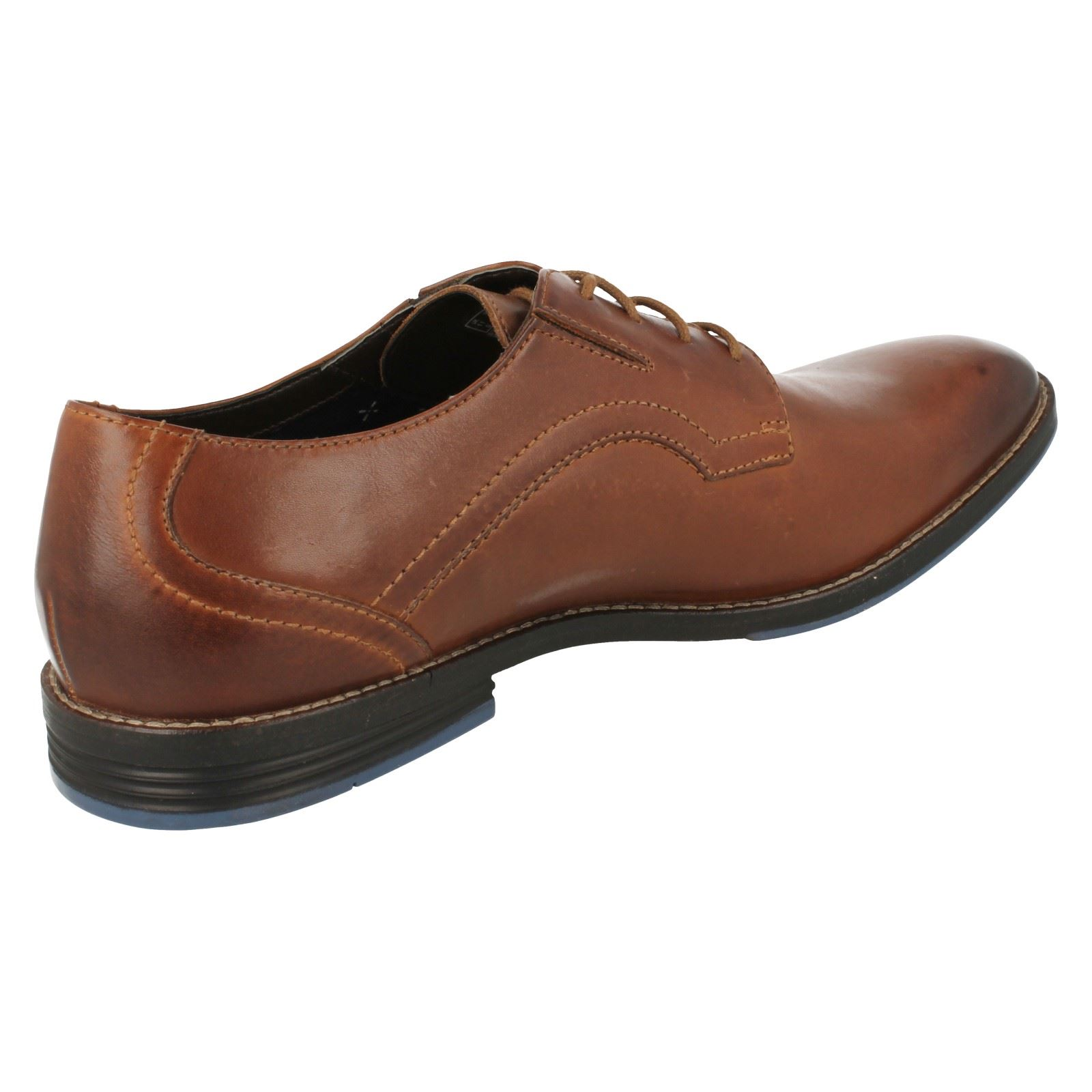 Mens Clarks Formal Schuhes Schuhes Formal Prangley Walk d9d879