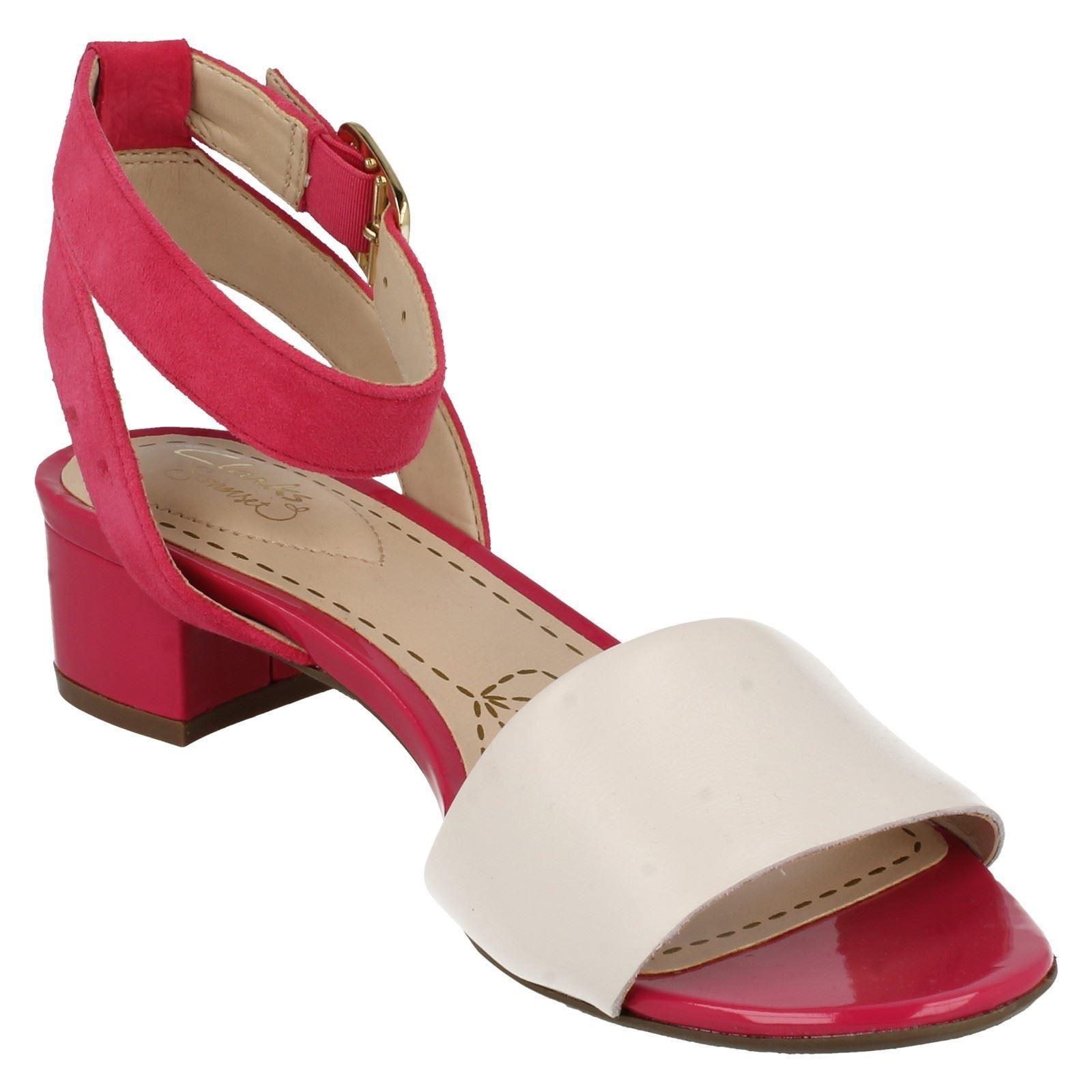 918f669ca62aa9 Ladies-Clarks-Sandals-Sharna-Balcony thumbnail 25
