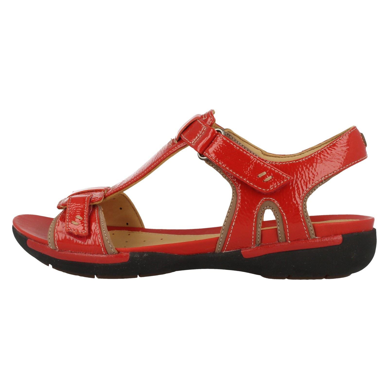 59b3f465061 Ladies-Unstructured-Clarks-Sandals-Un-Voshell thumbnail 22