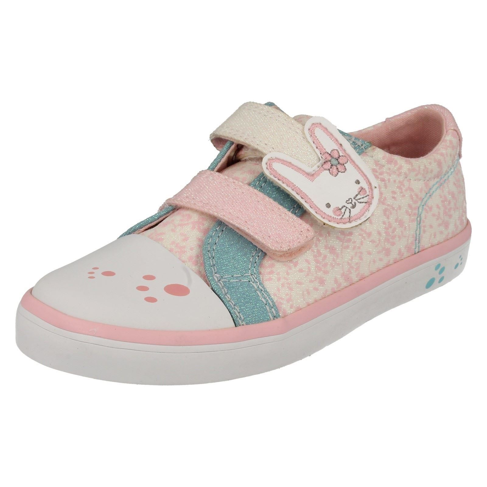 clarks casual canvas shoes gracie bea ebay
