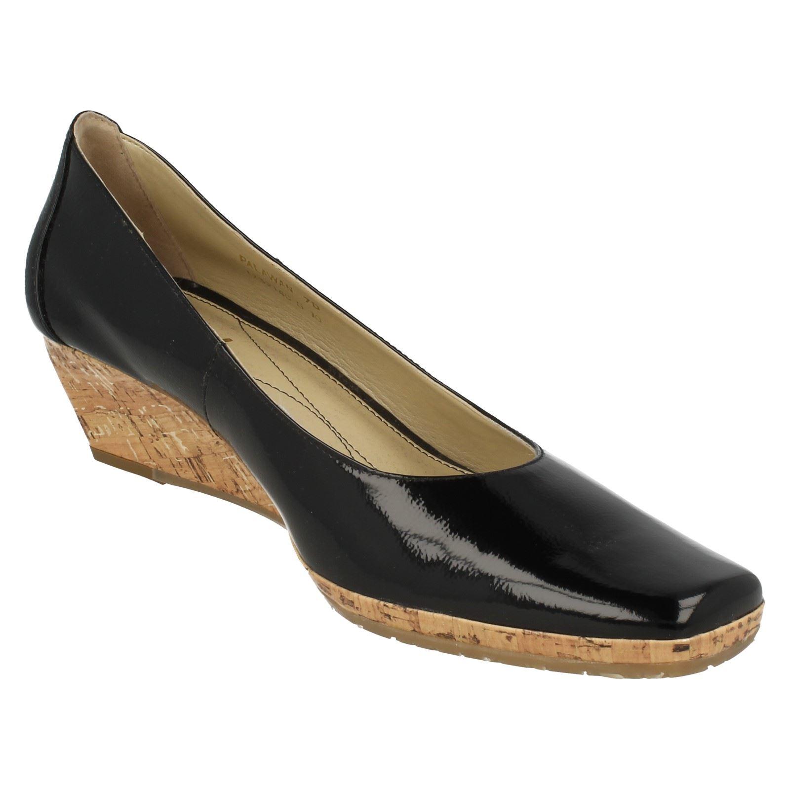 dal smart wedge heel shoes palawan ebay