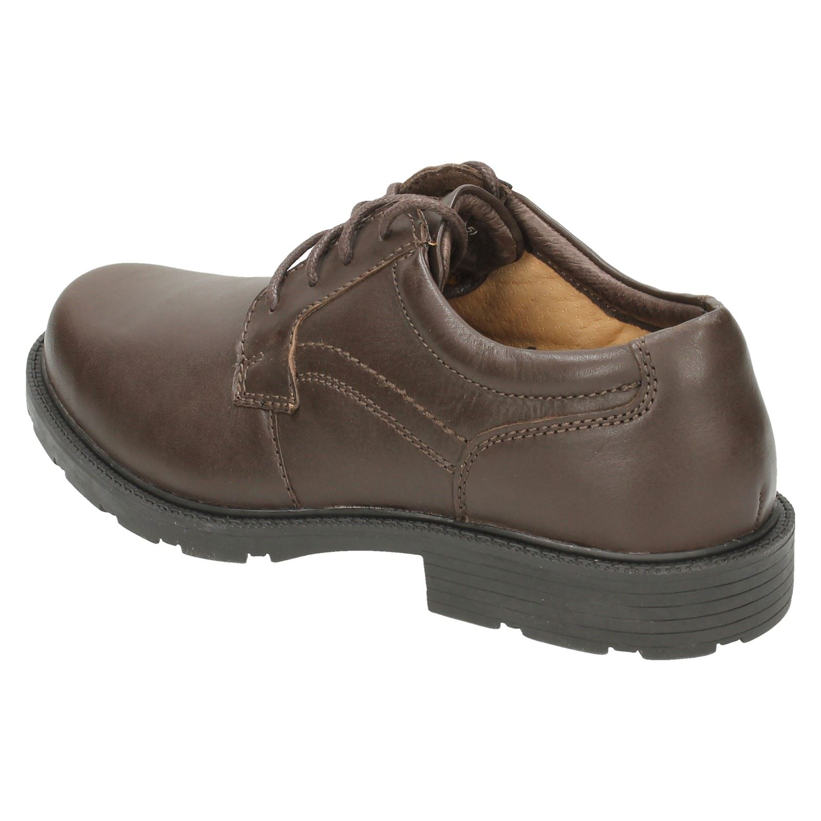 mens clarks formal lace up shoes lair gate ebay