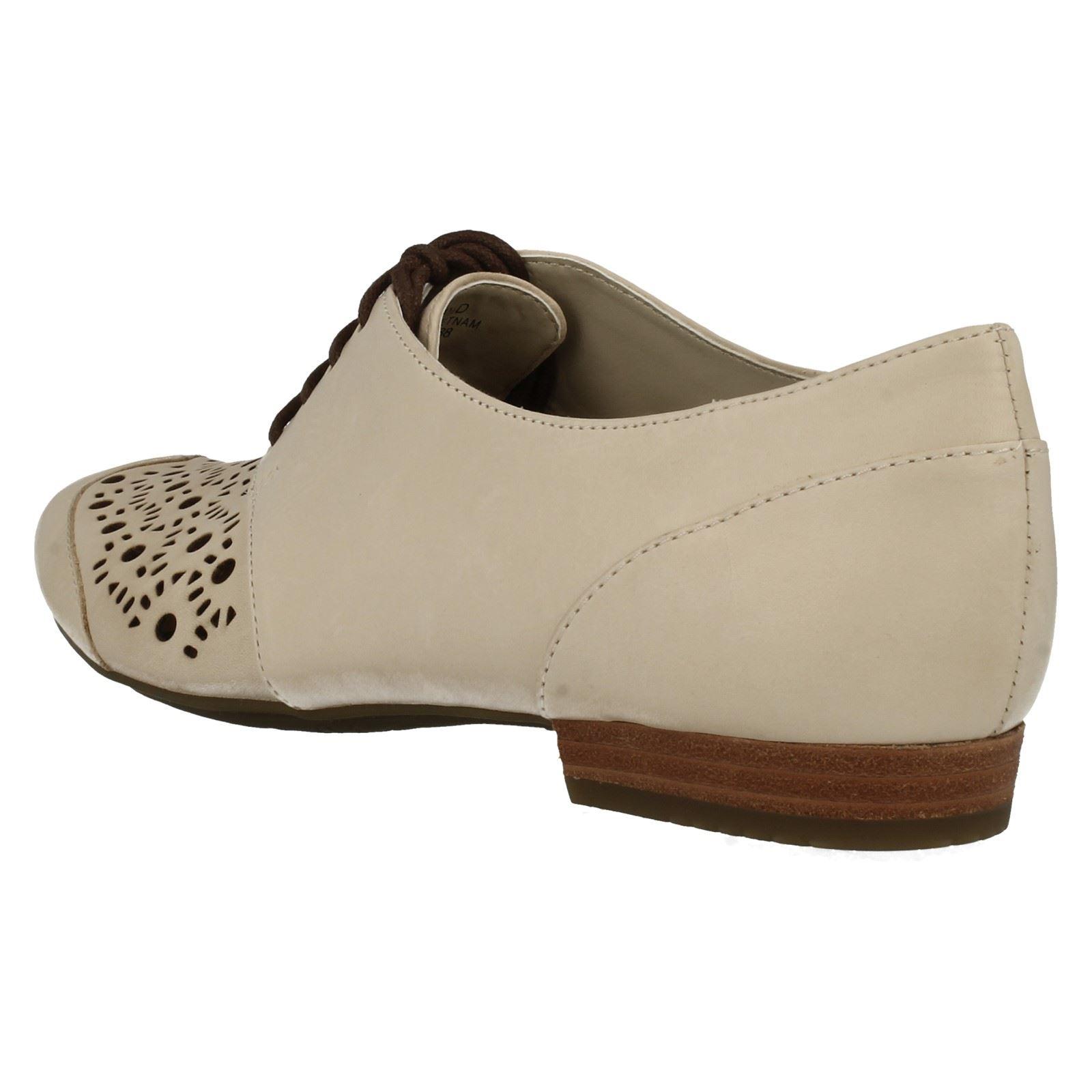 Details about Ladies Clarks Active Air Shoes Henderson Sky