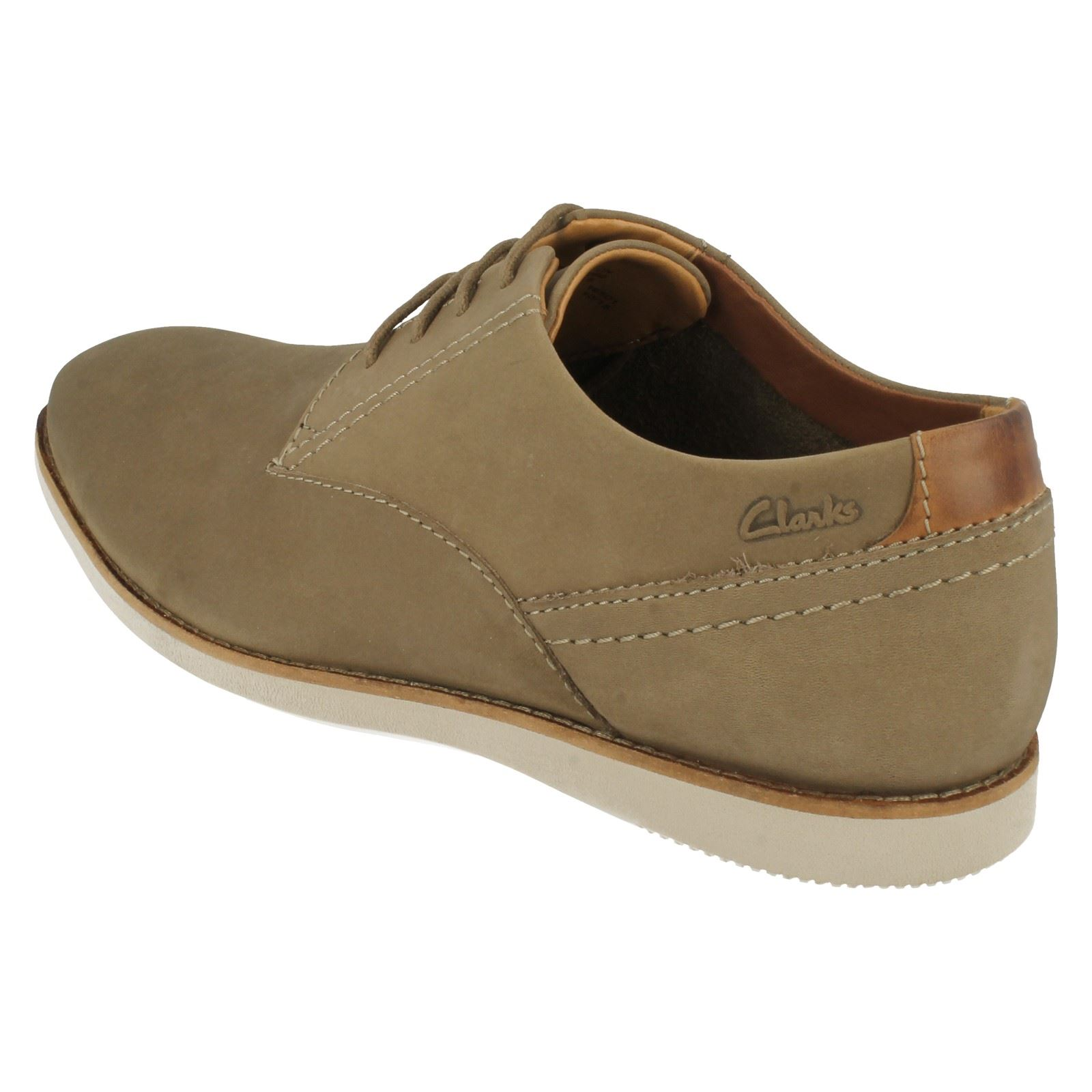 Mens Dress Shoes By Clark