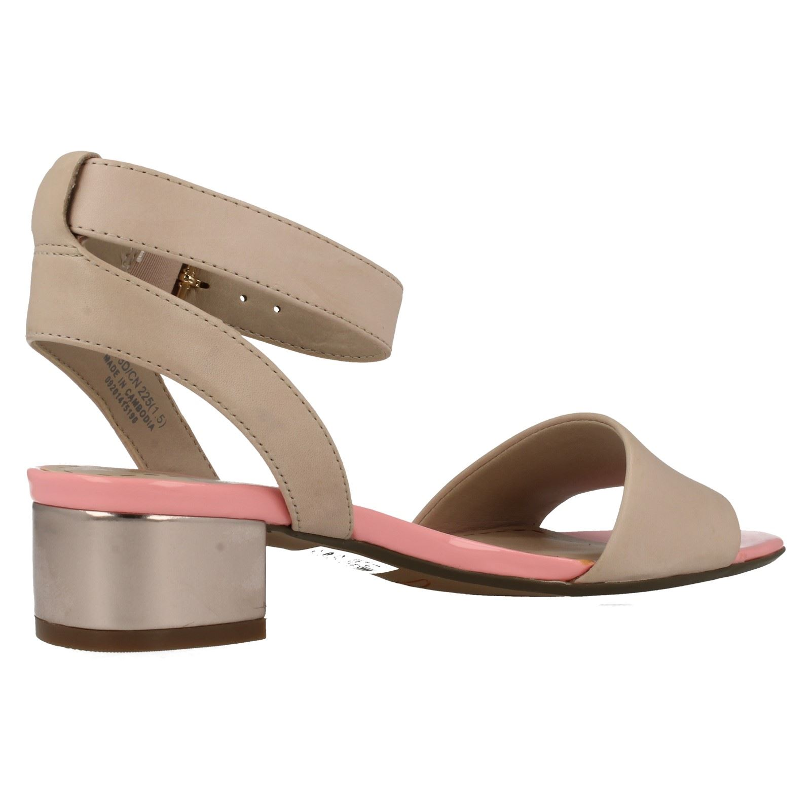 68c667b54b4c Ladies-Clarks-Sandals-039-Sharna-Balcony-039 thumbnail 6