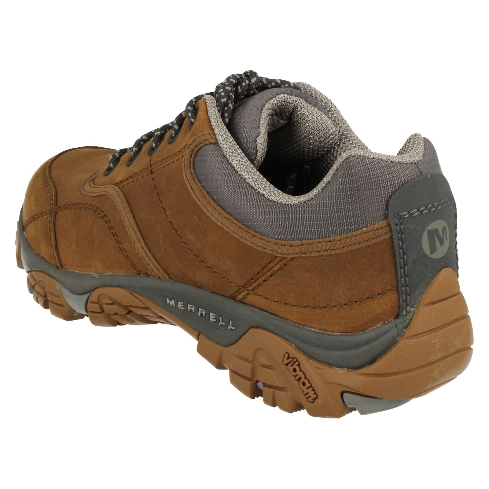 mens merrell casual shoes moab rover ebay