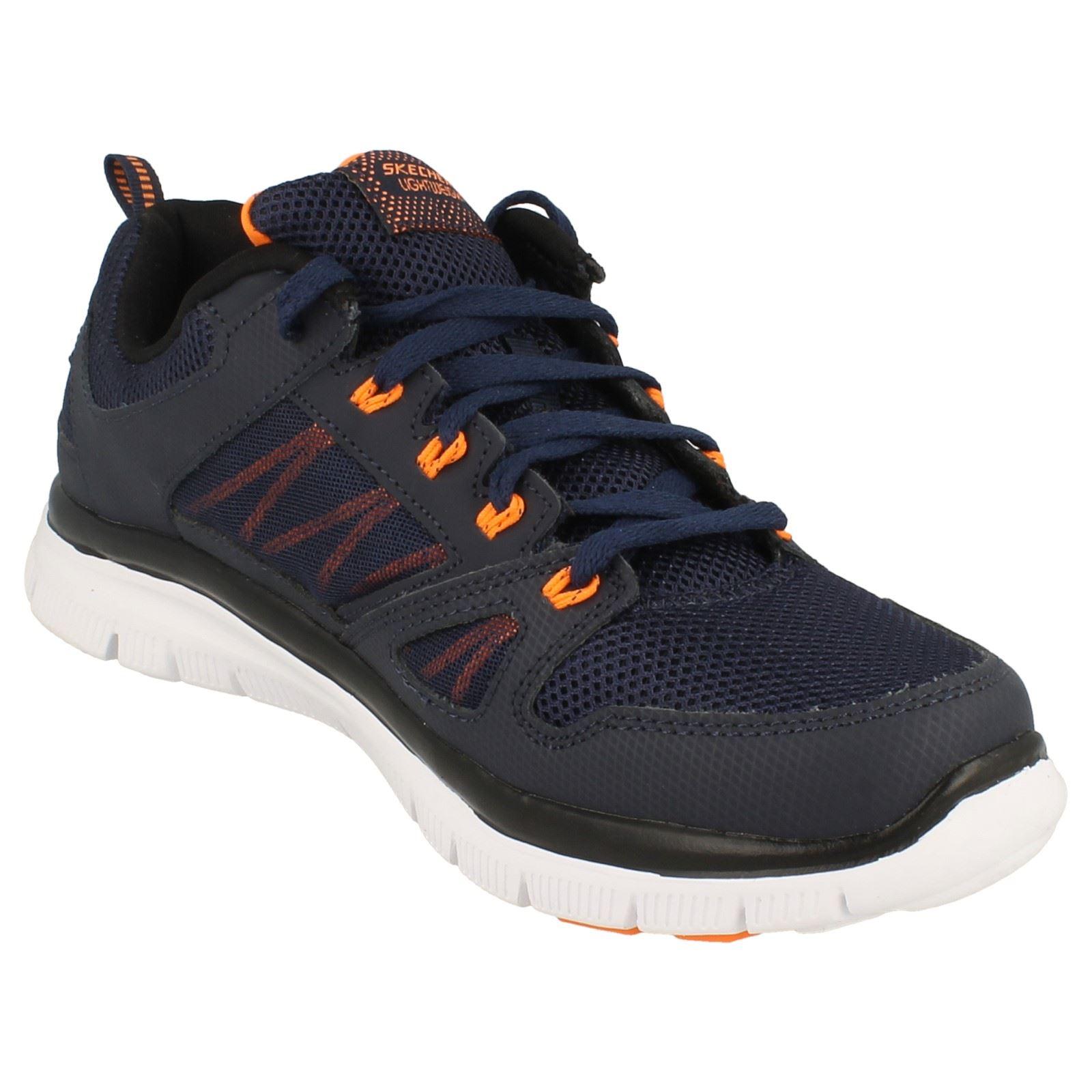 Ebay Skechers Memory Foam Shoes For Men