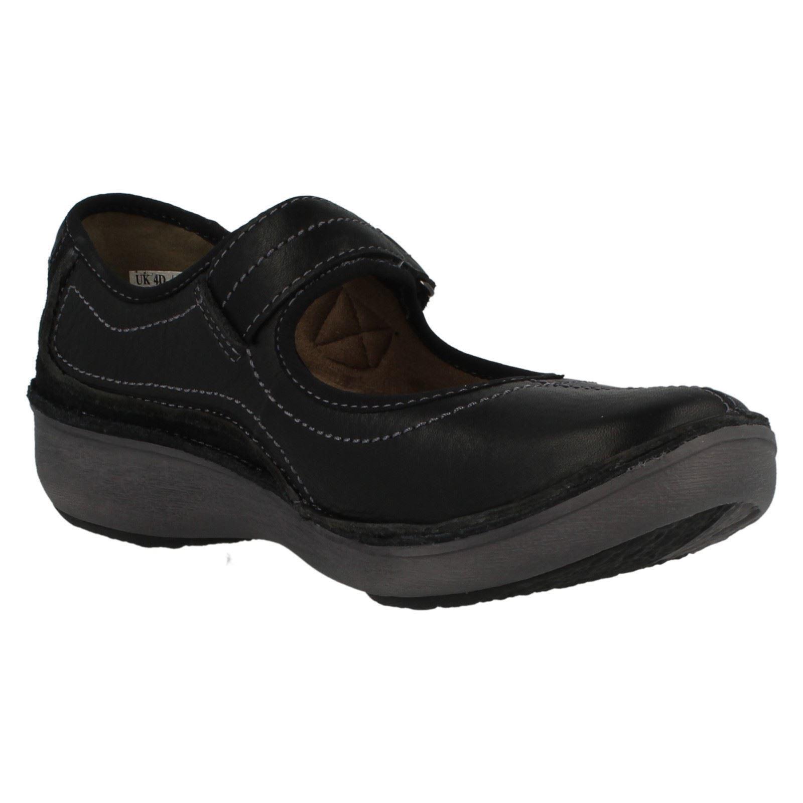 Ladies Clarks Shoes Wave Journey Ebay